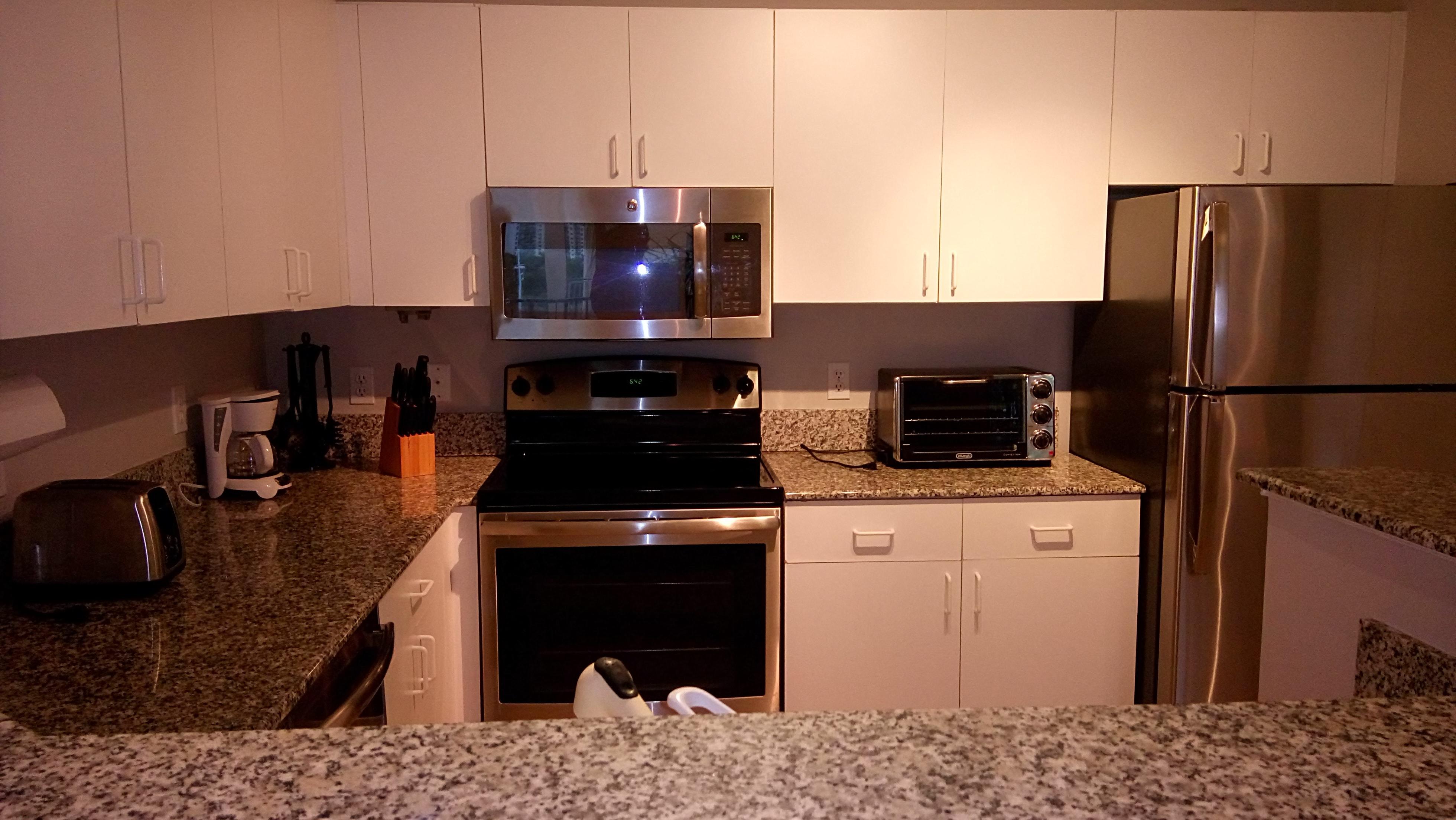 Miami, United States of America Apartment #RU1565820