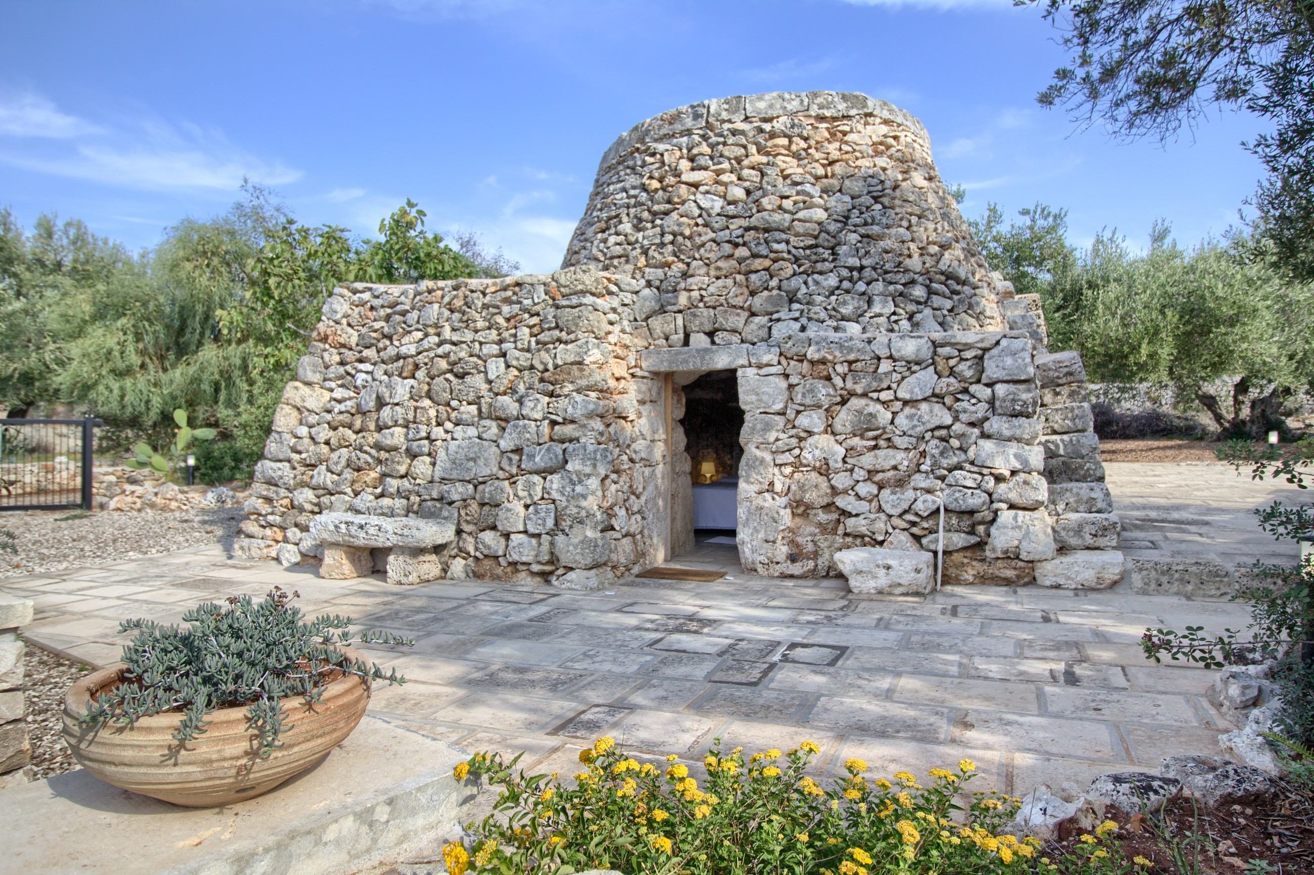 Antico Trullo lovely house photo 20260252