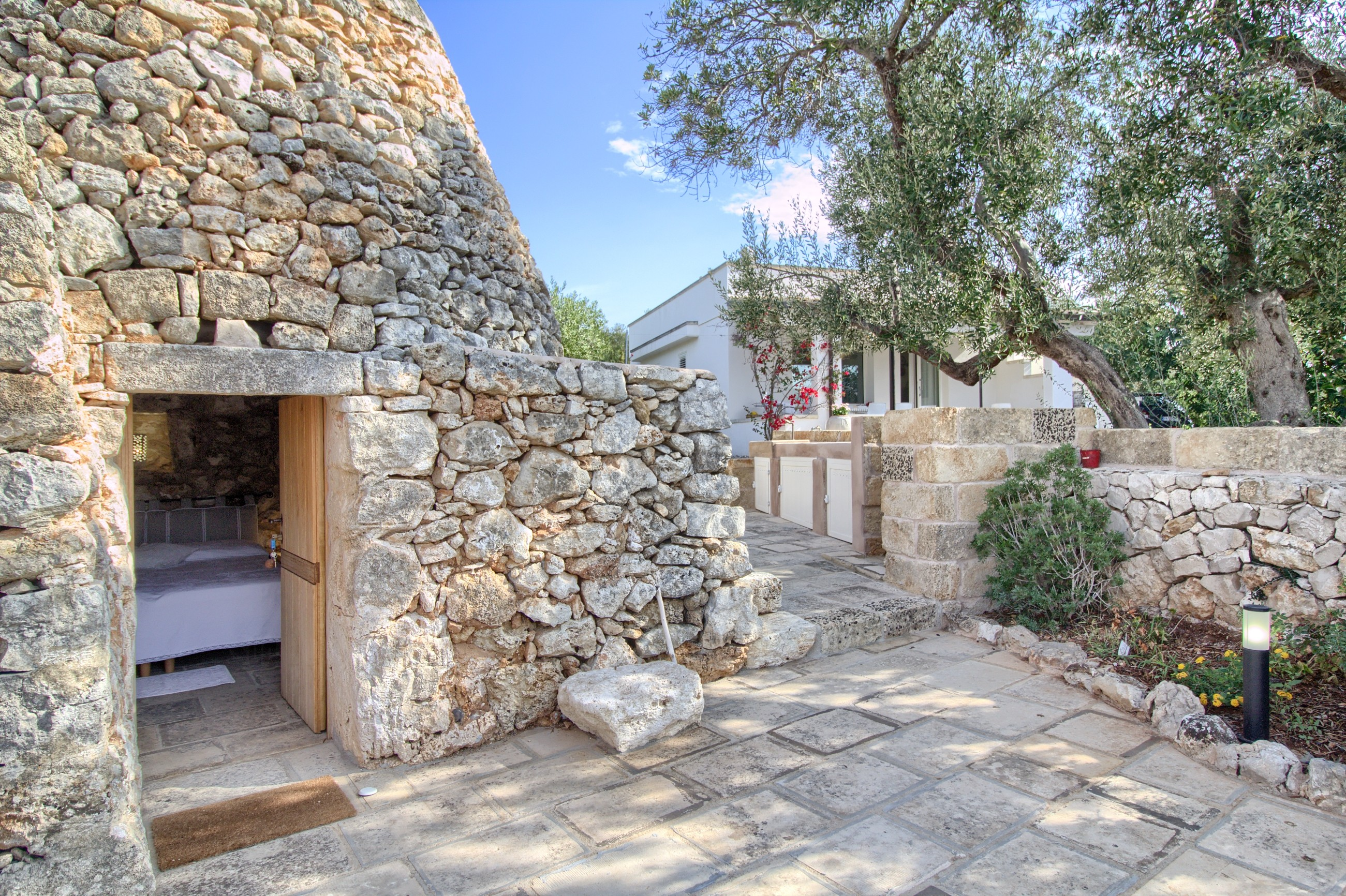 Antico Trullo lovely house photo 20260274