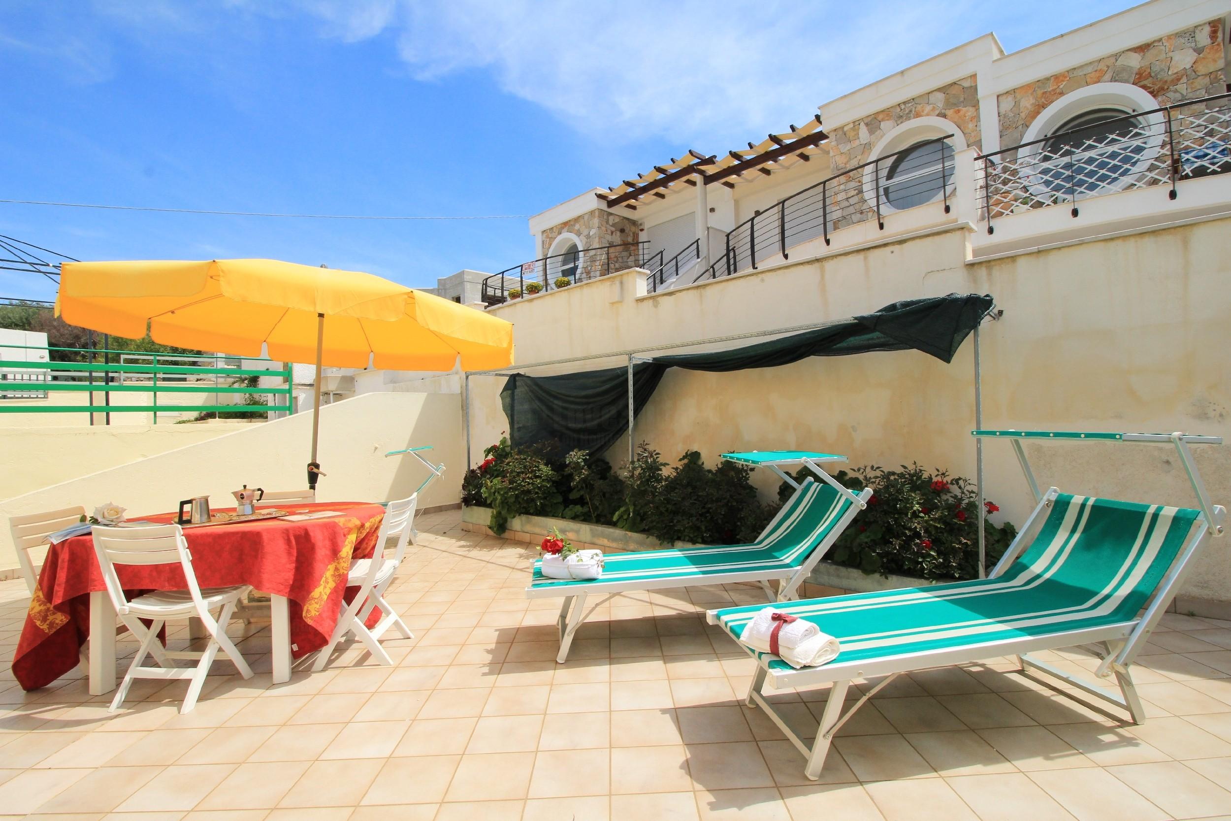 Apartment Alfa Ma beach front photo 22453591