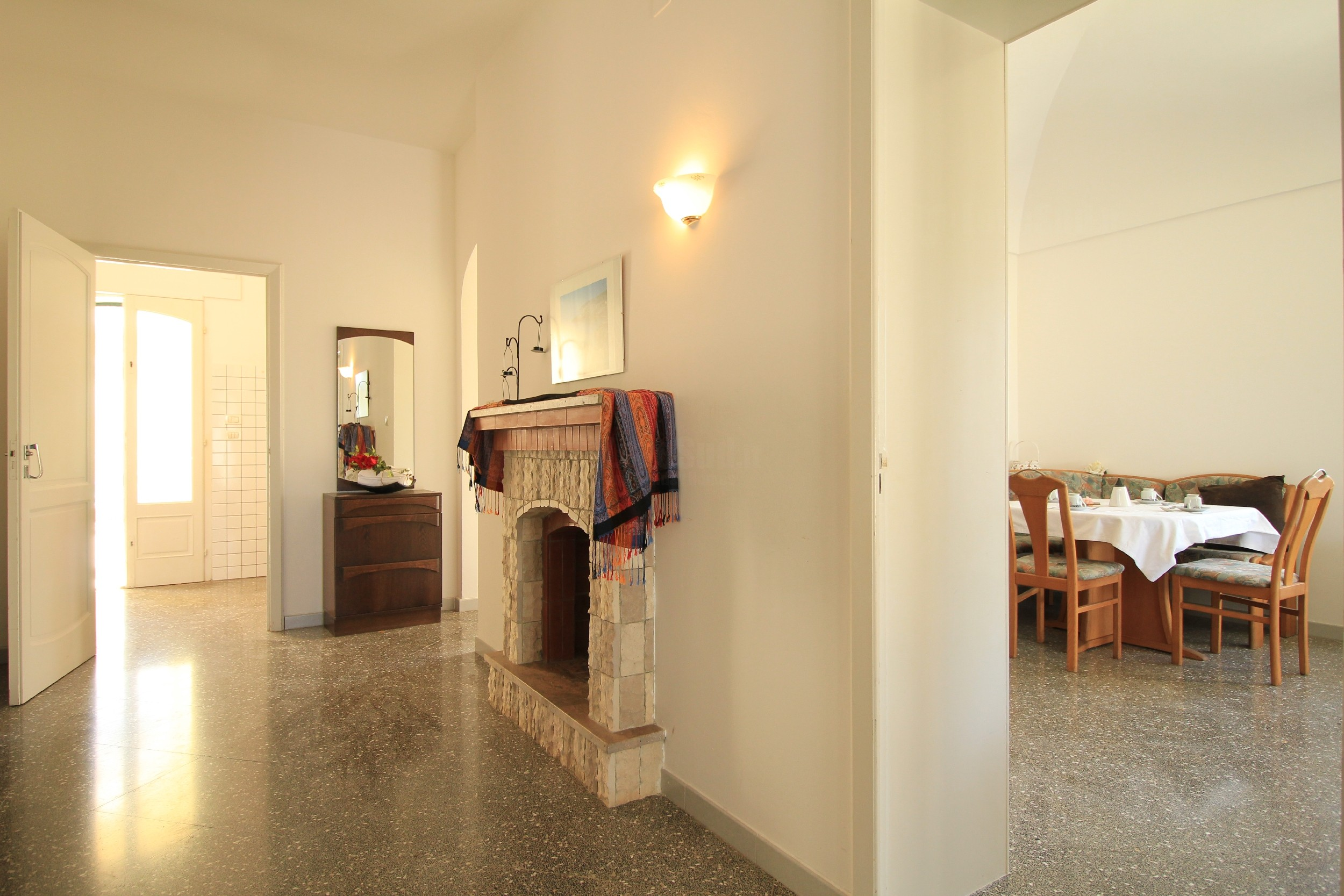 Apartment Alfa Ma beach front photo 22453593