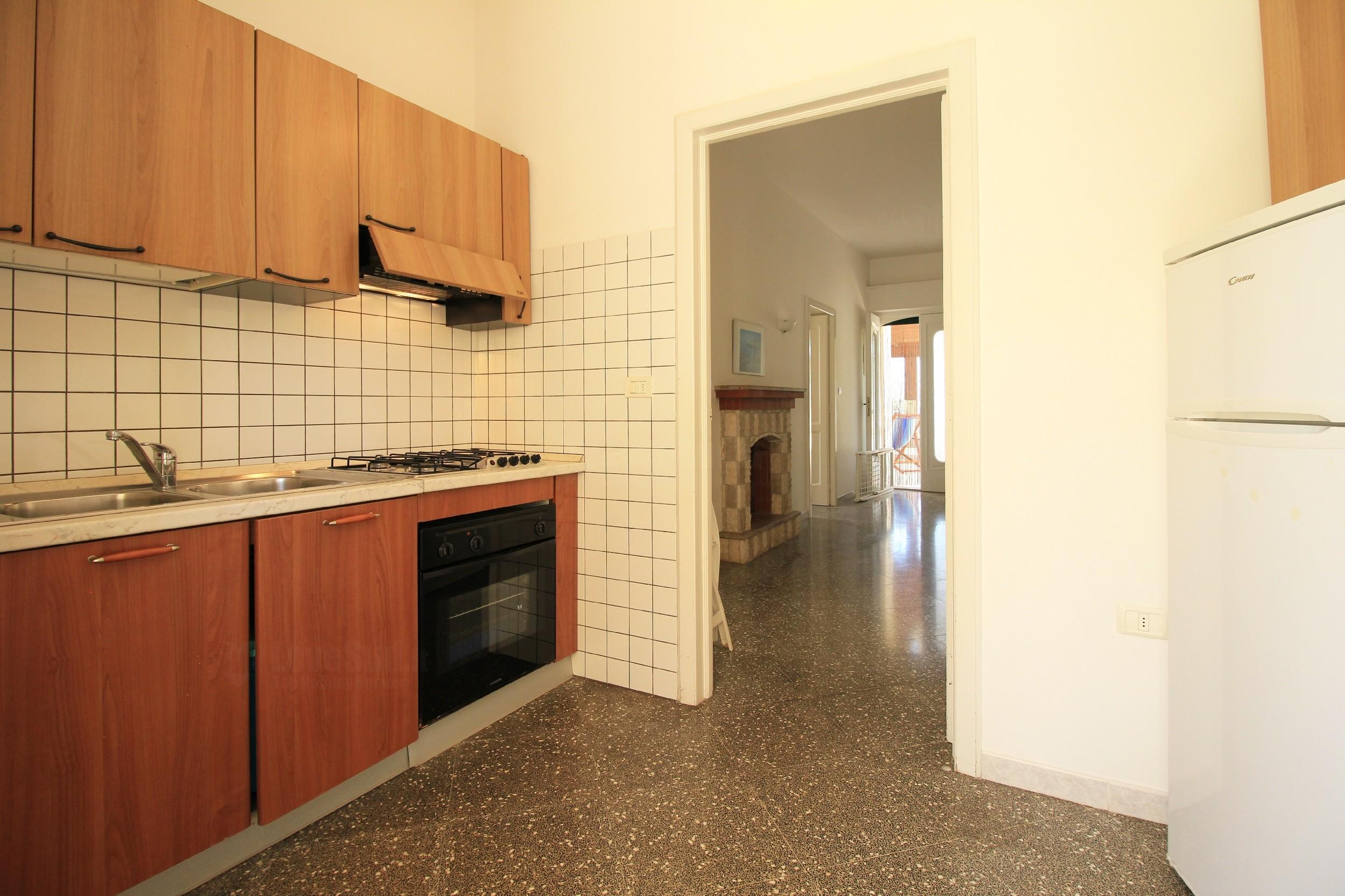 Apartment Alfa Ma beach front photo 20226594