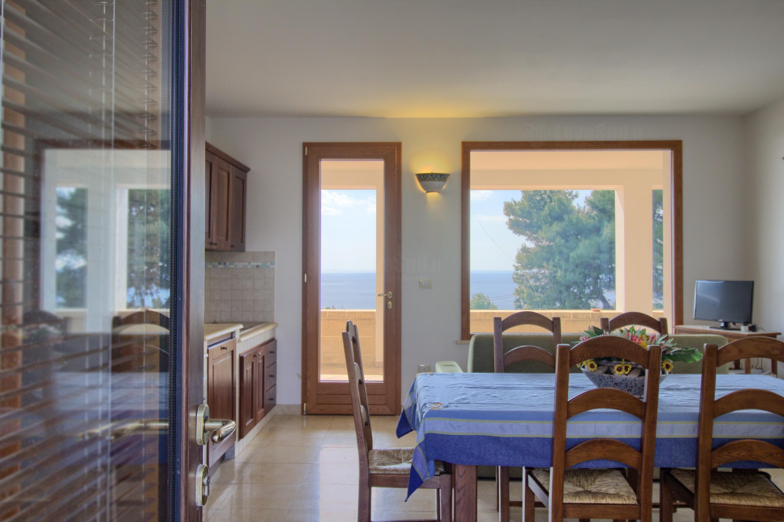 Corbezzolo vista mare photo 22314646