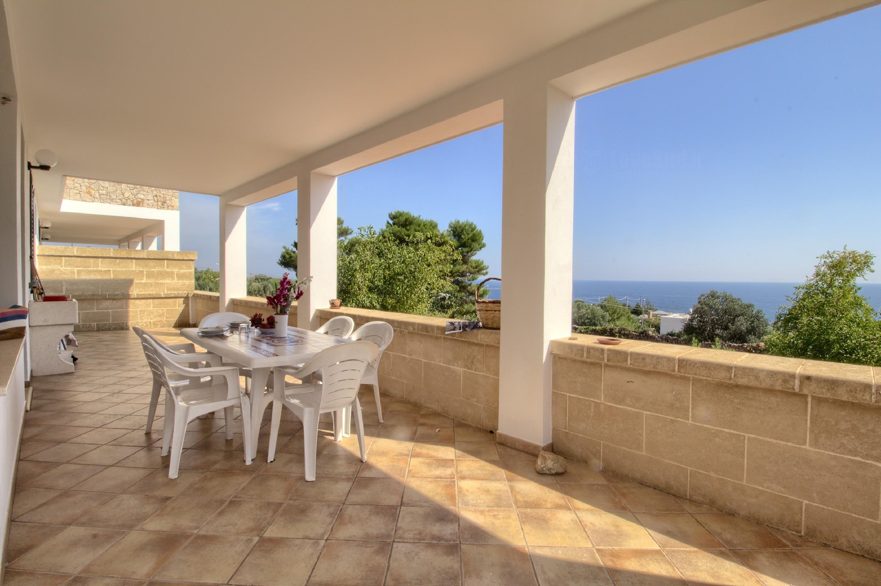 Apartment Corbezzolo vista mare photo 20256168