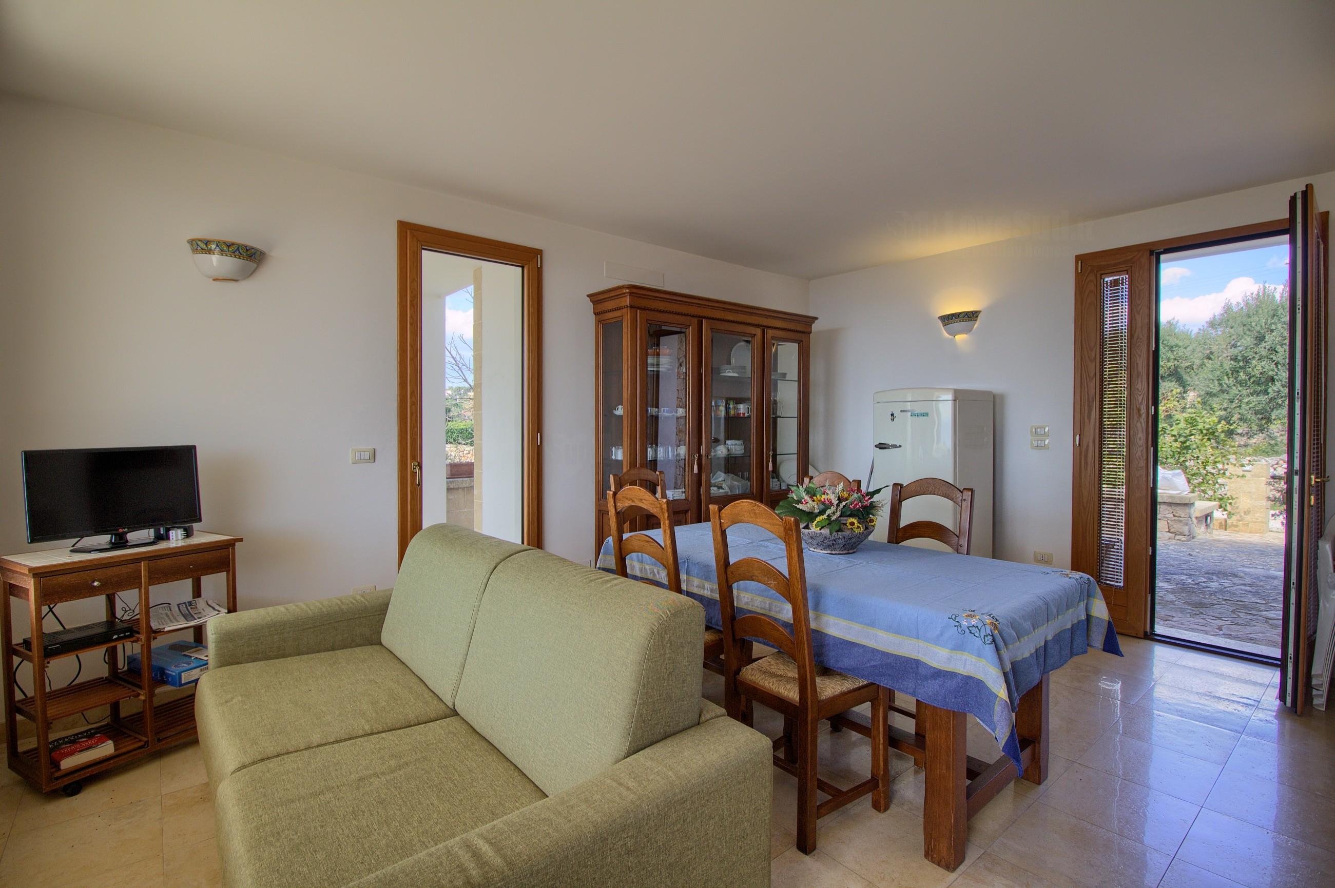 Apartment Corbezzolo vista mare photo 20256176