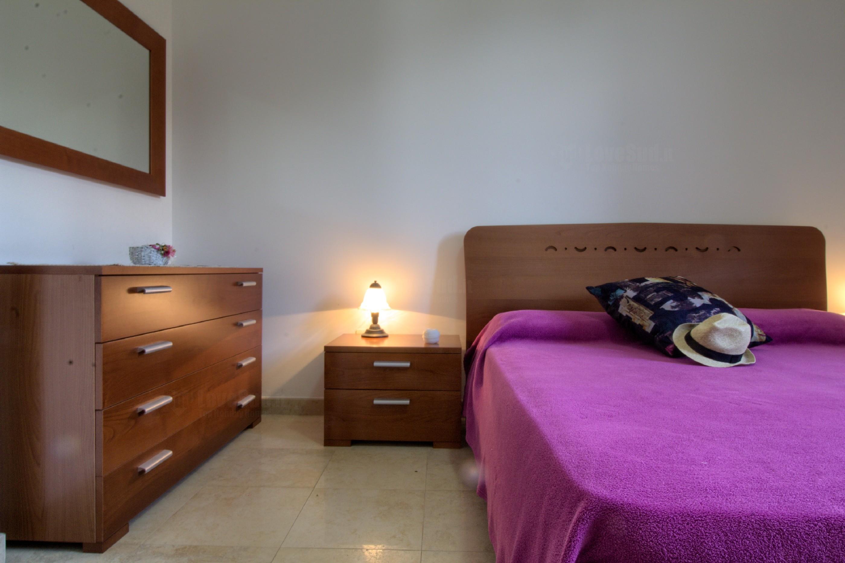 Apartment Corbezzolo vista mare photo 22314648