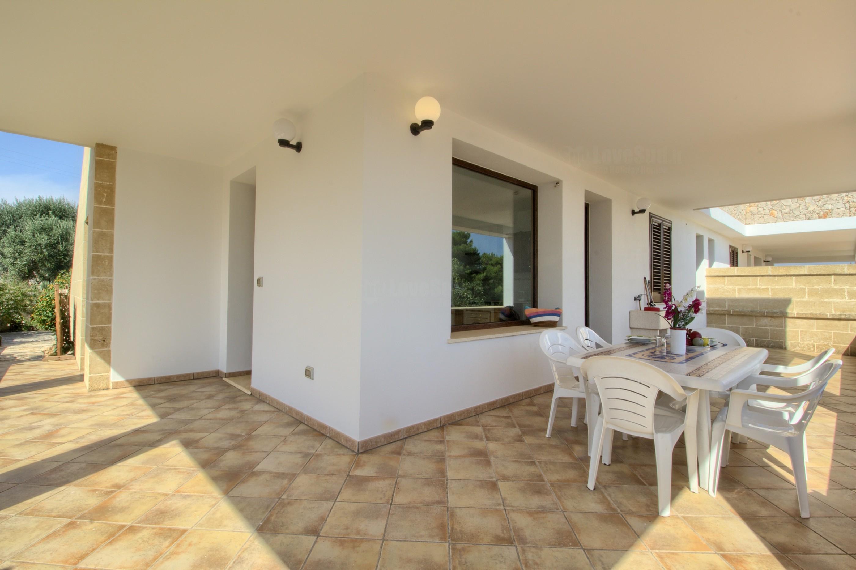 Apartment Corbezzolo vista mare photo 22314652