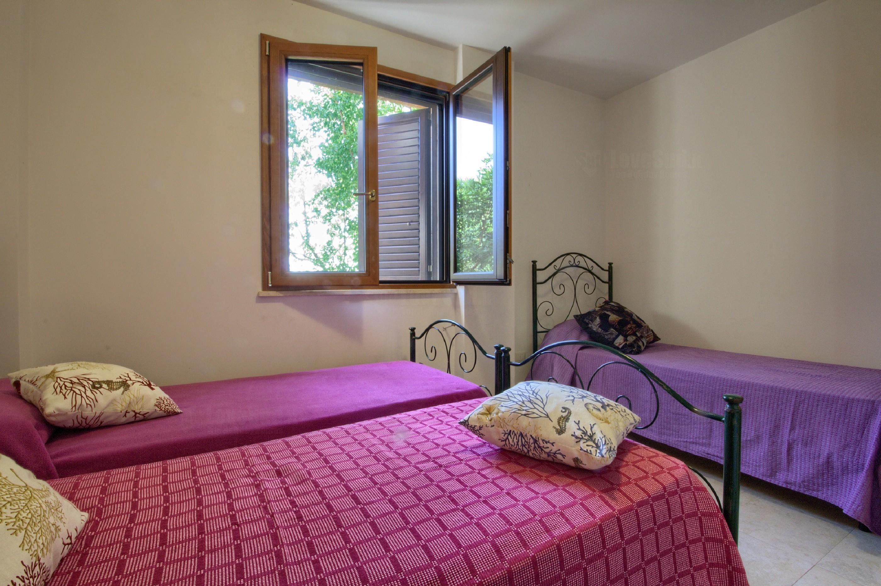 Apartment Corbezzolo vista mare photo 22314654