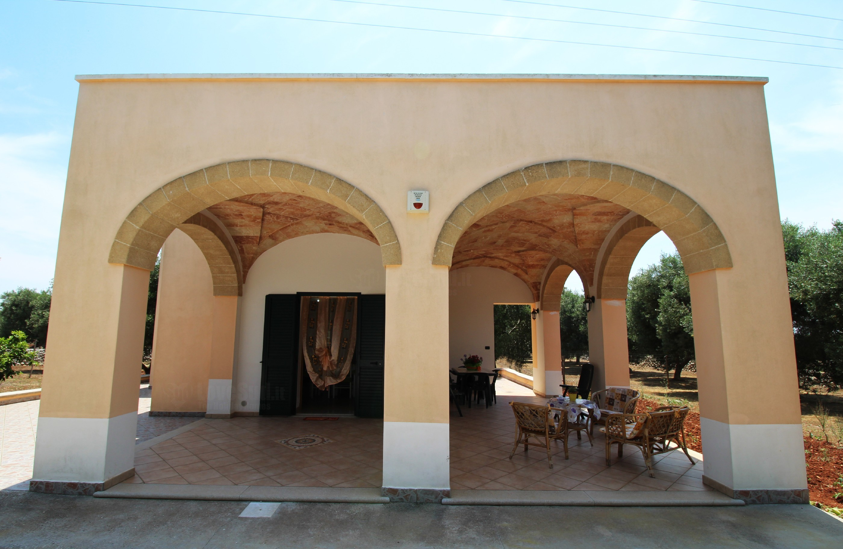 Apartment Cupa  private house photo 20256198