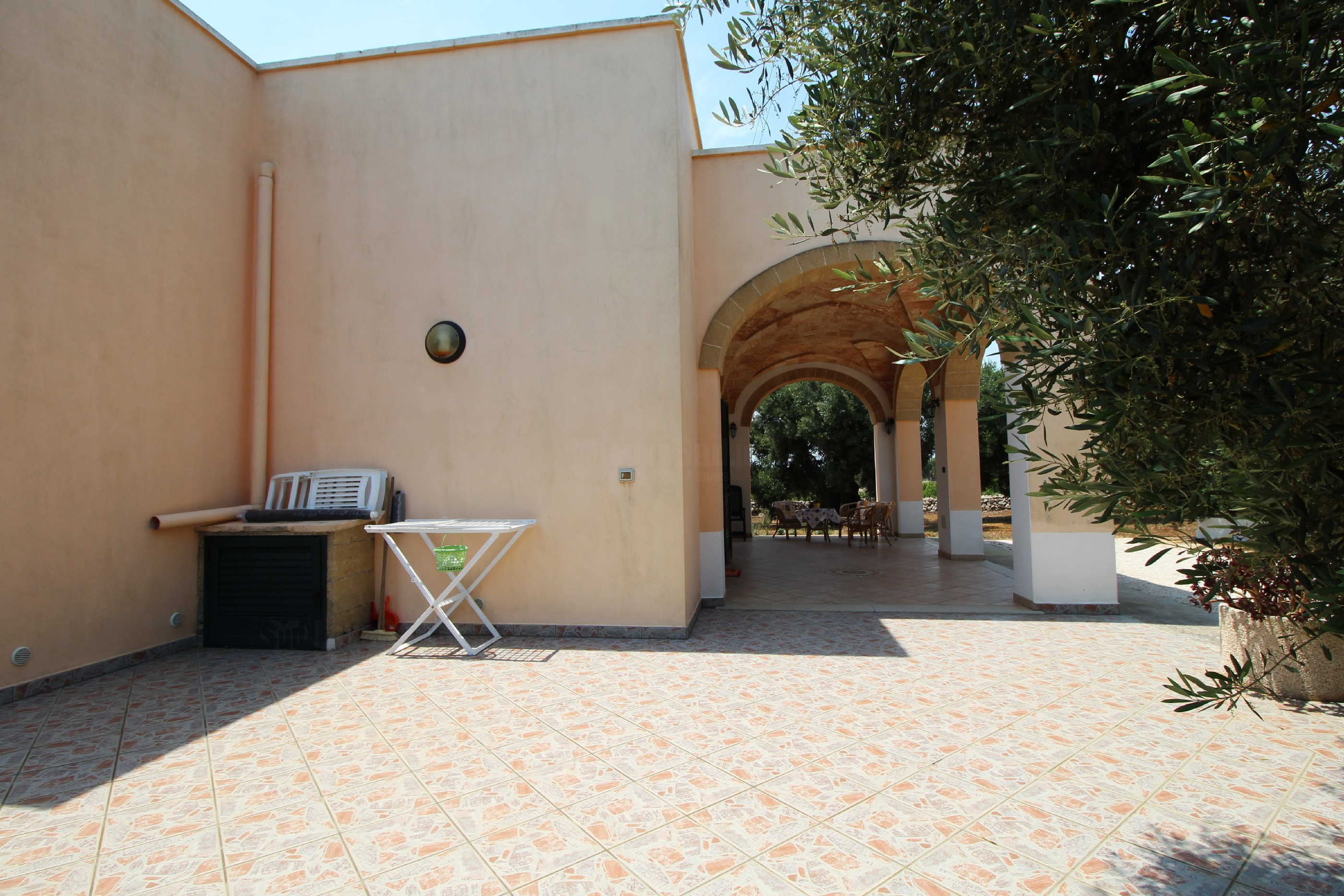Apartment Cupa  private house photo 20256224