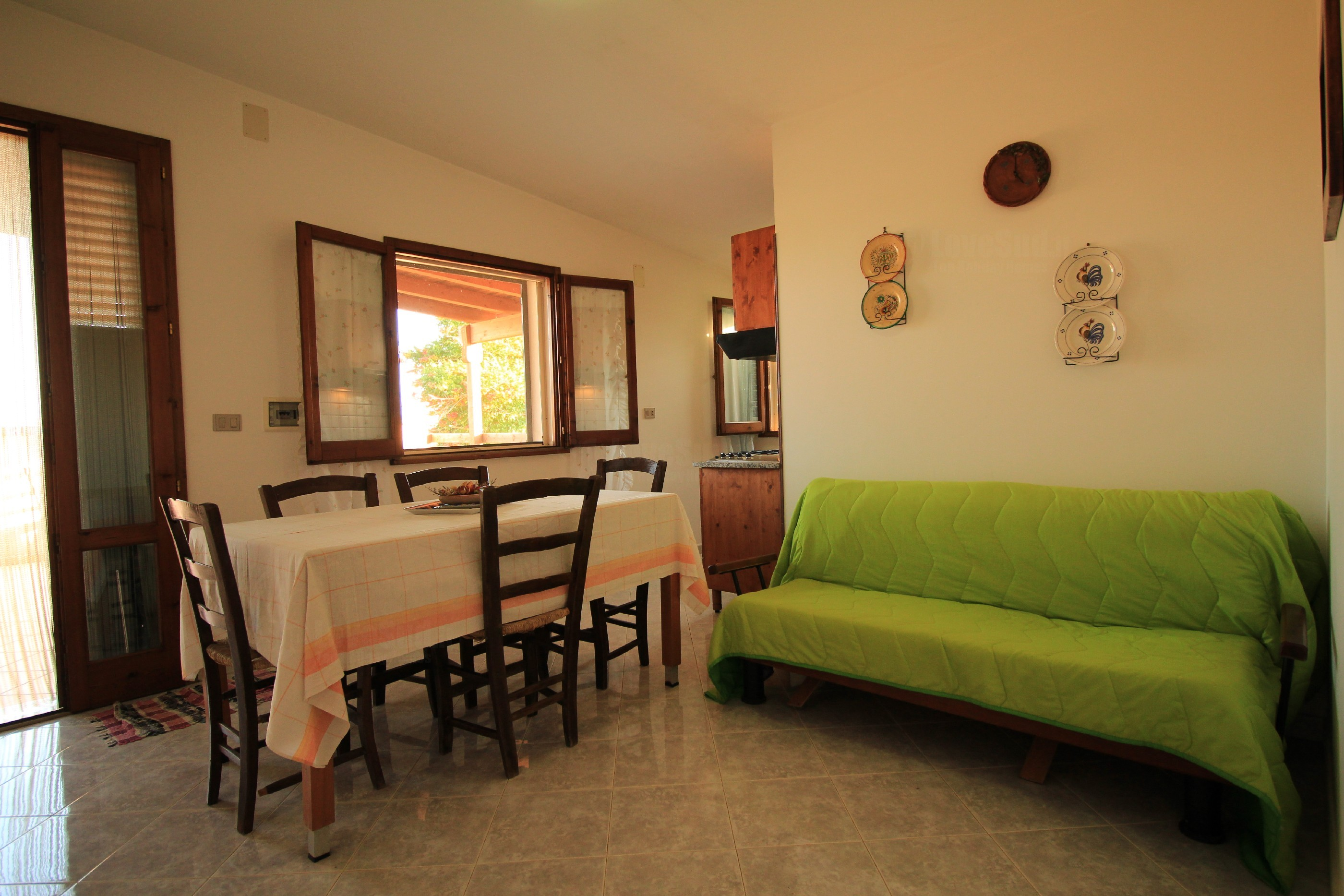 Apartment Trilo Noce shared pool photo 20256414