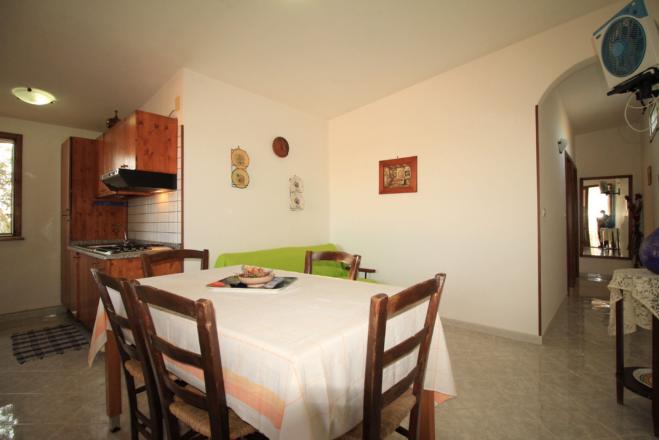 Apartment Trilo Noce shared pool photo 20369978