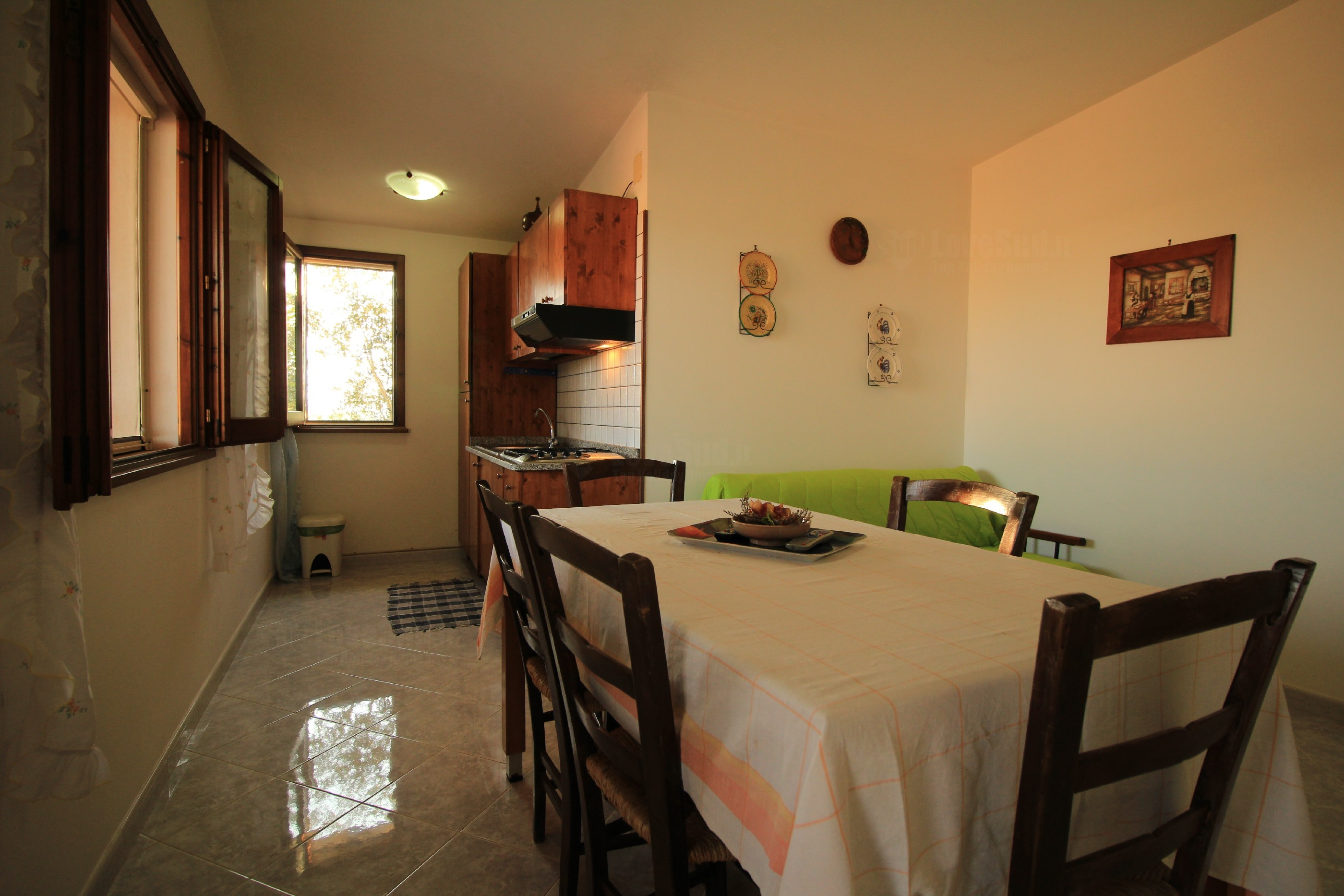 Apartment Trilo Noce shared pool photo 20369980