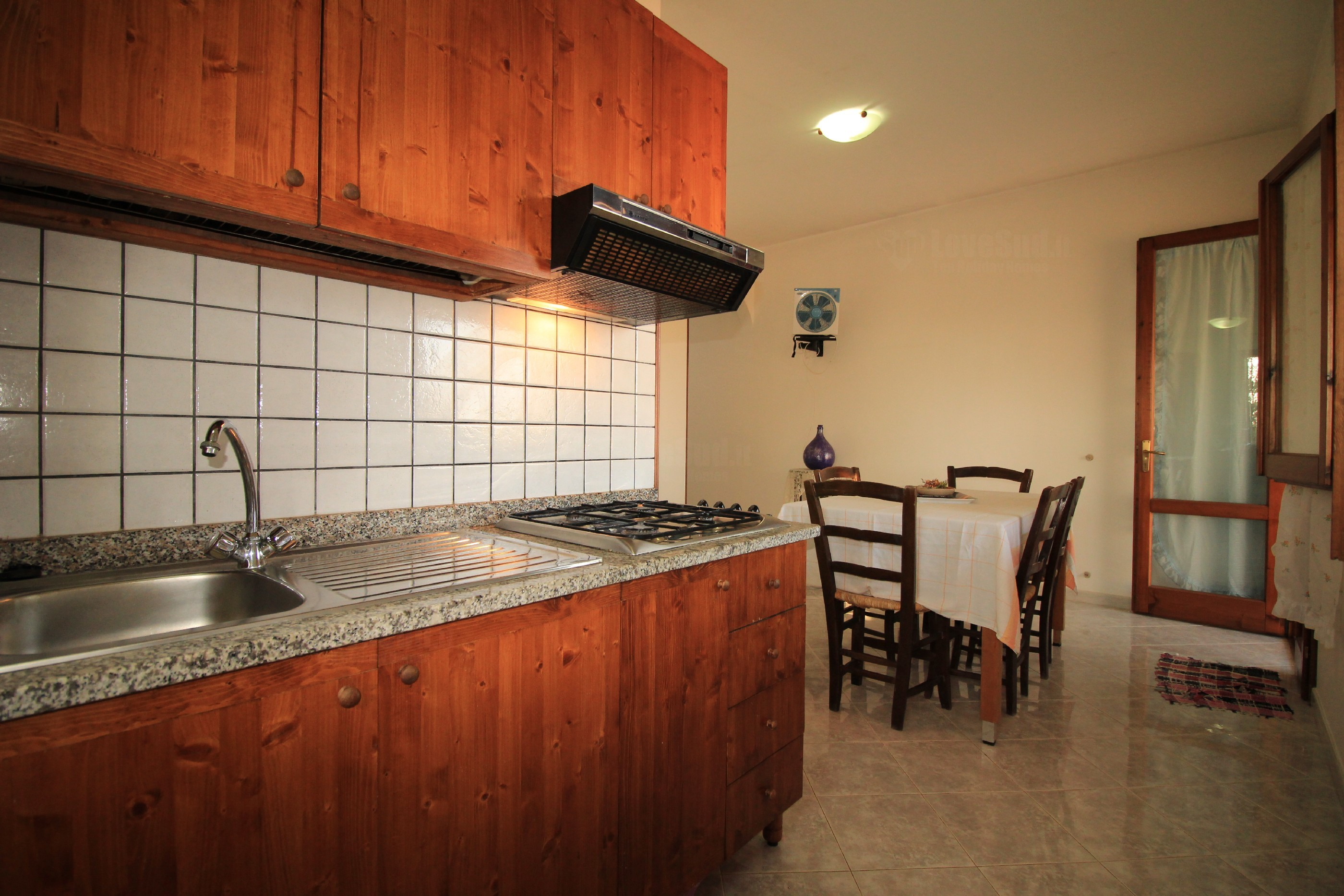 Apartment Trilo Noce shared pool photo 20369982