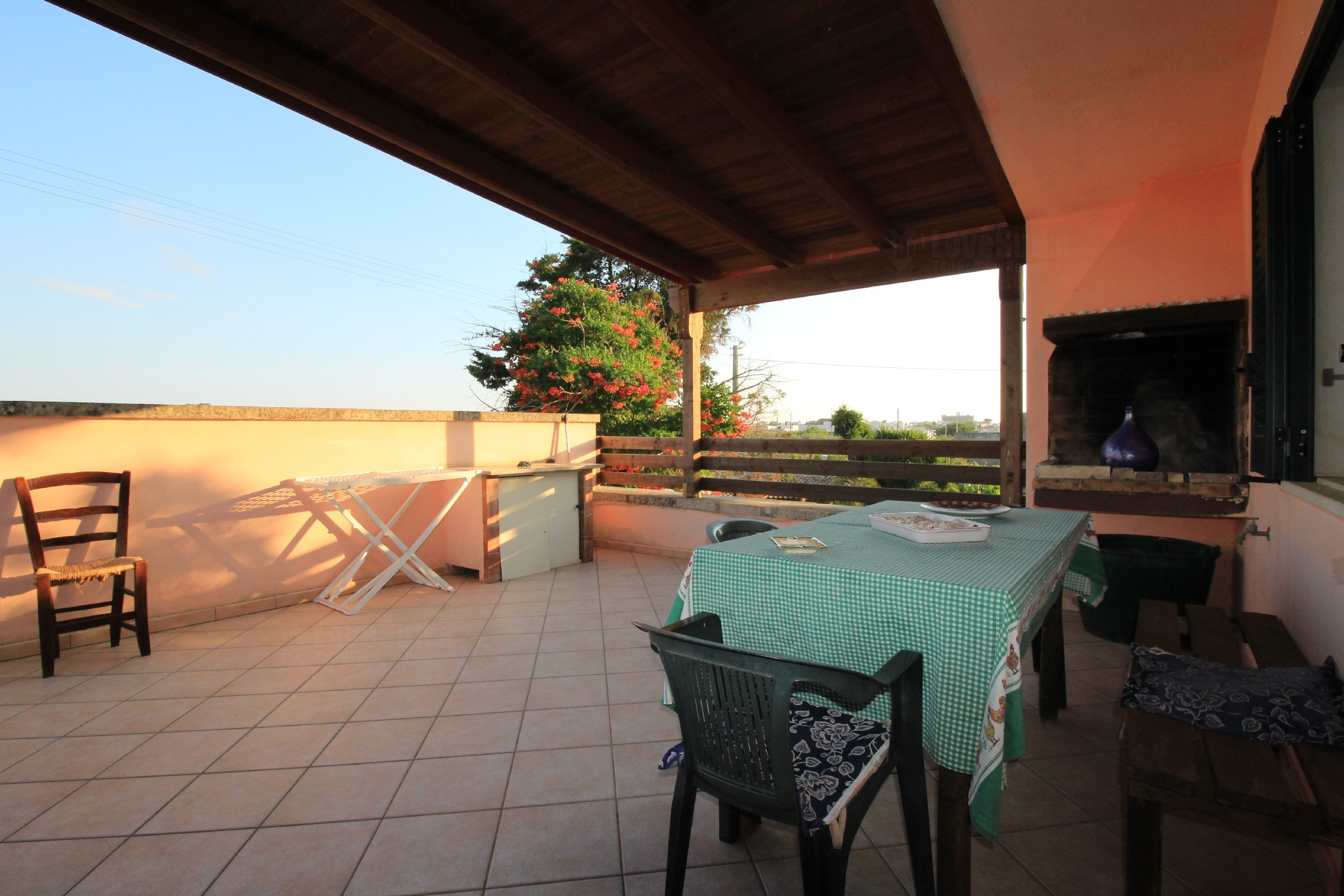 Apartment Trilo Noce shared pool photo 20369984