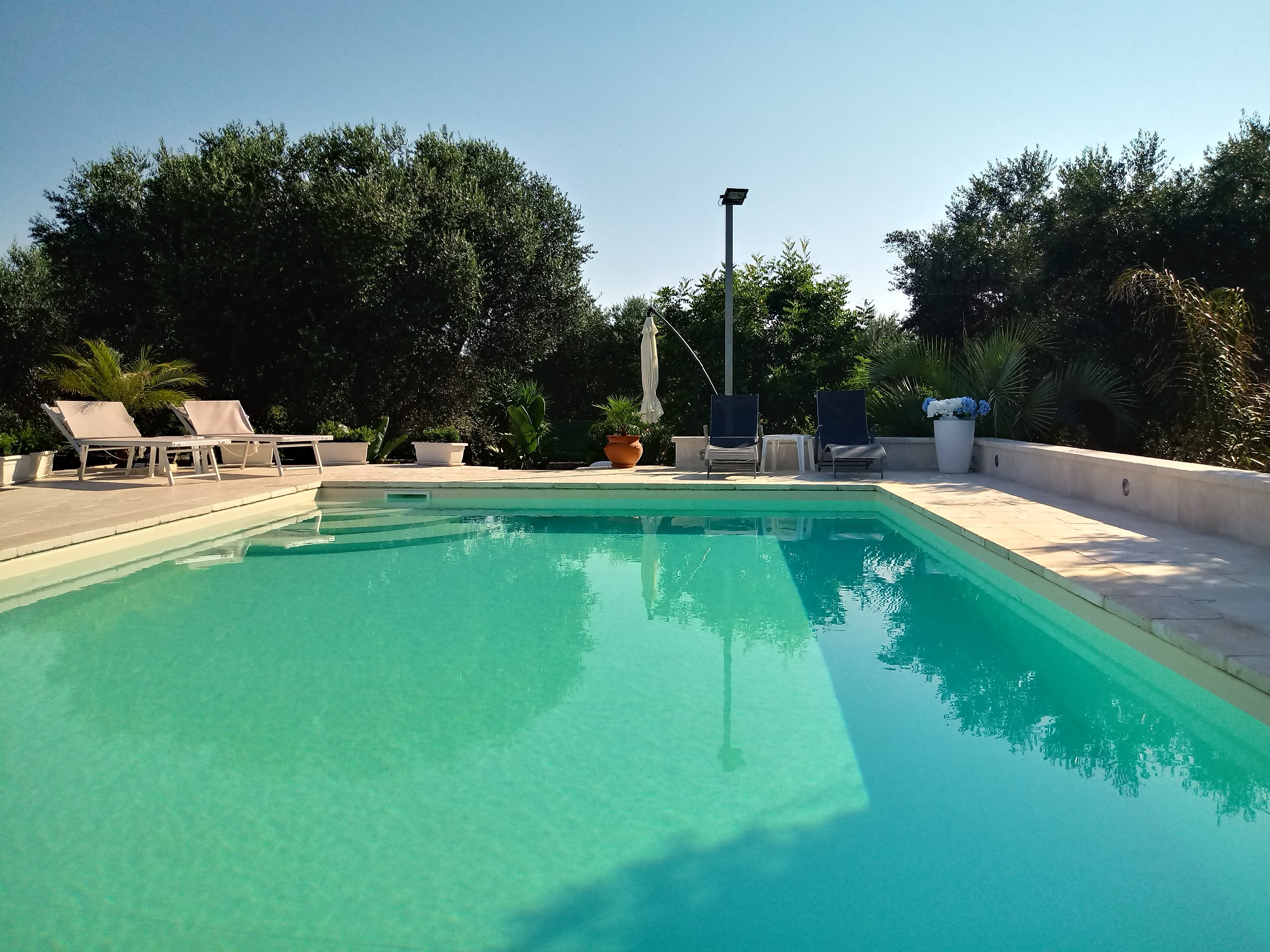 Cavaliere lovely pool home photo 22517541