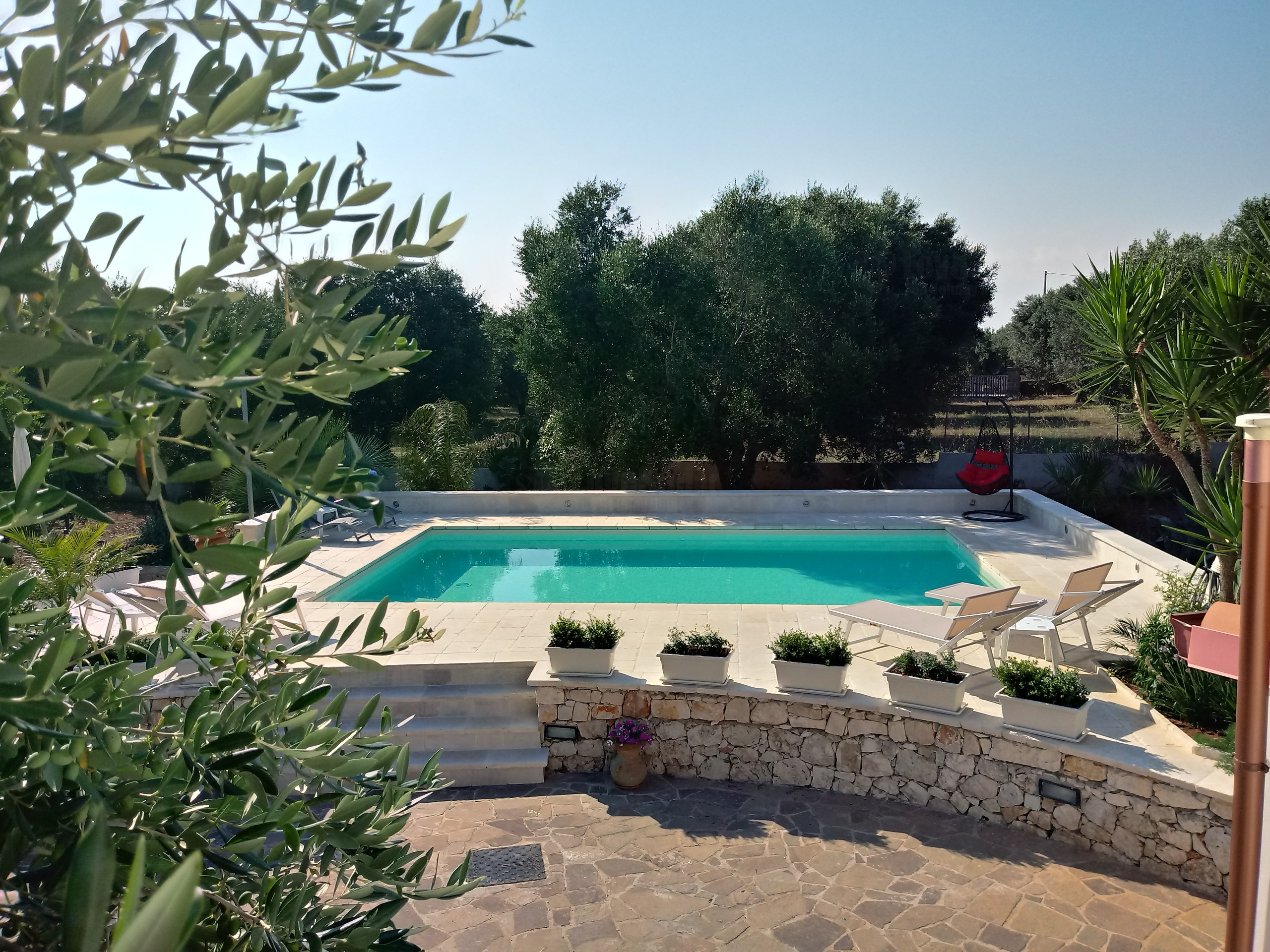 Cavaliere lovely pool home photo 22517542