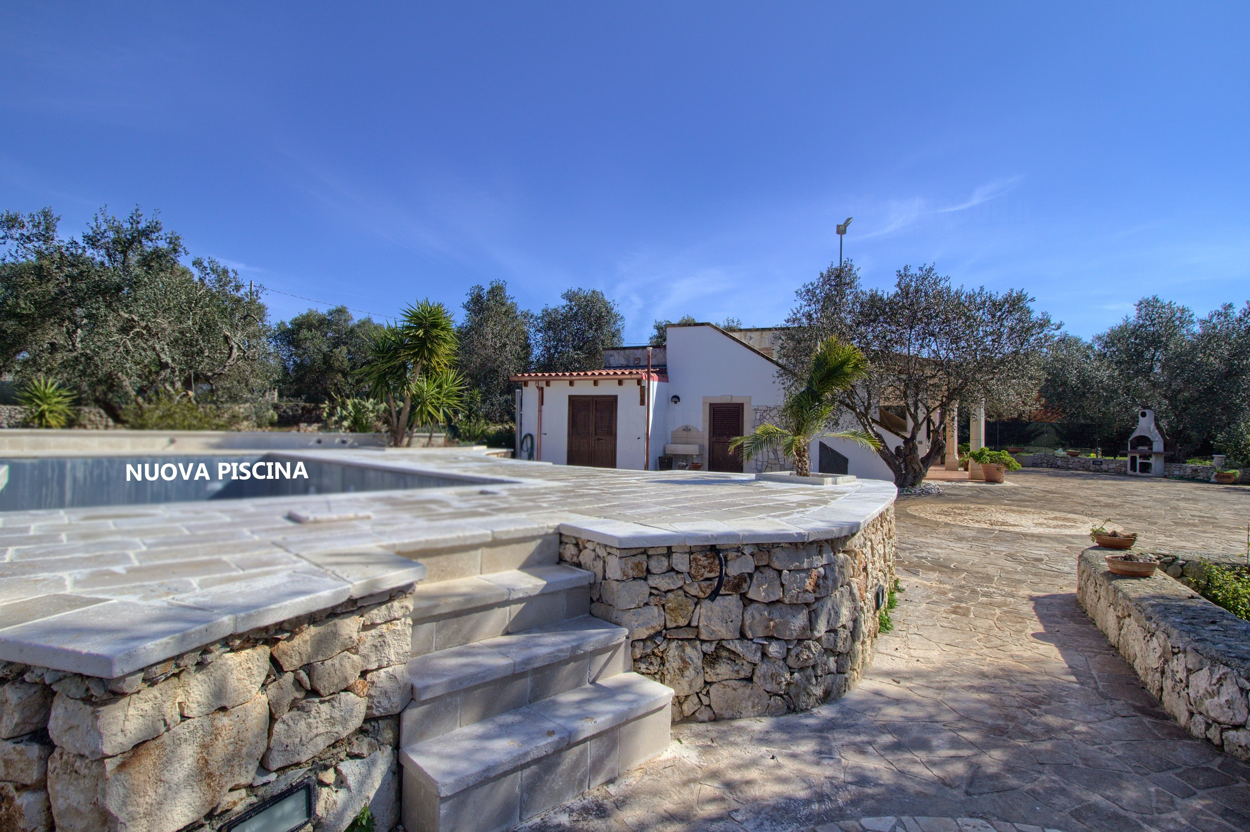Cavaliere lovely pool home photo 22517544