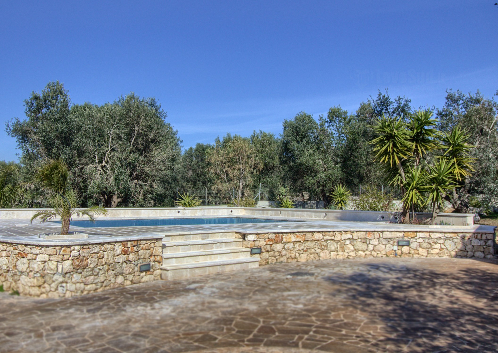 Apartment Cavaliere lovely pool home photo 22517545