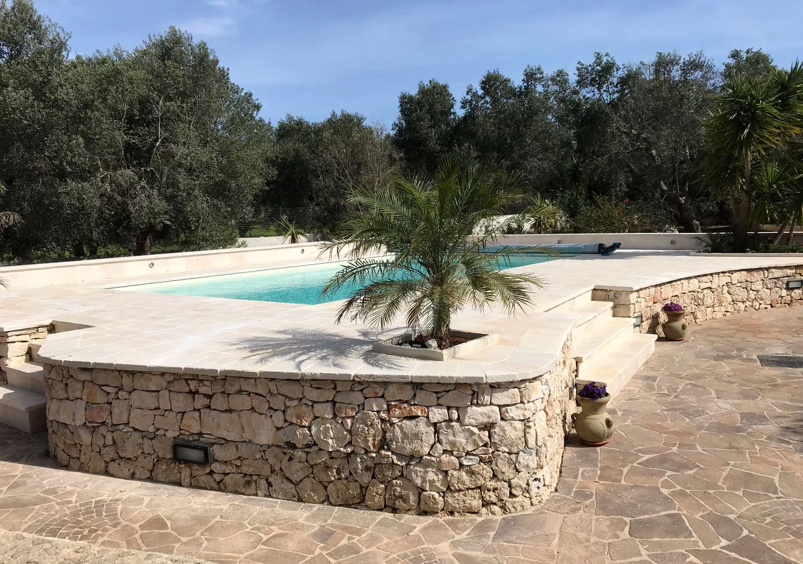 Apartment Cavaliere lovely pool home photo 22517546