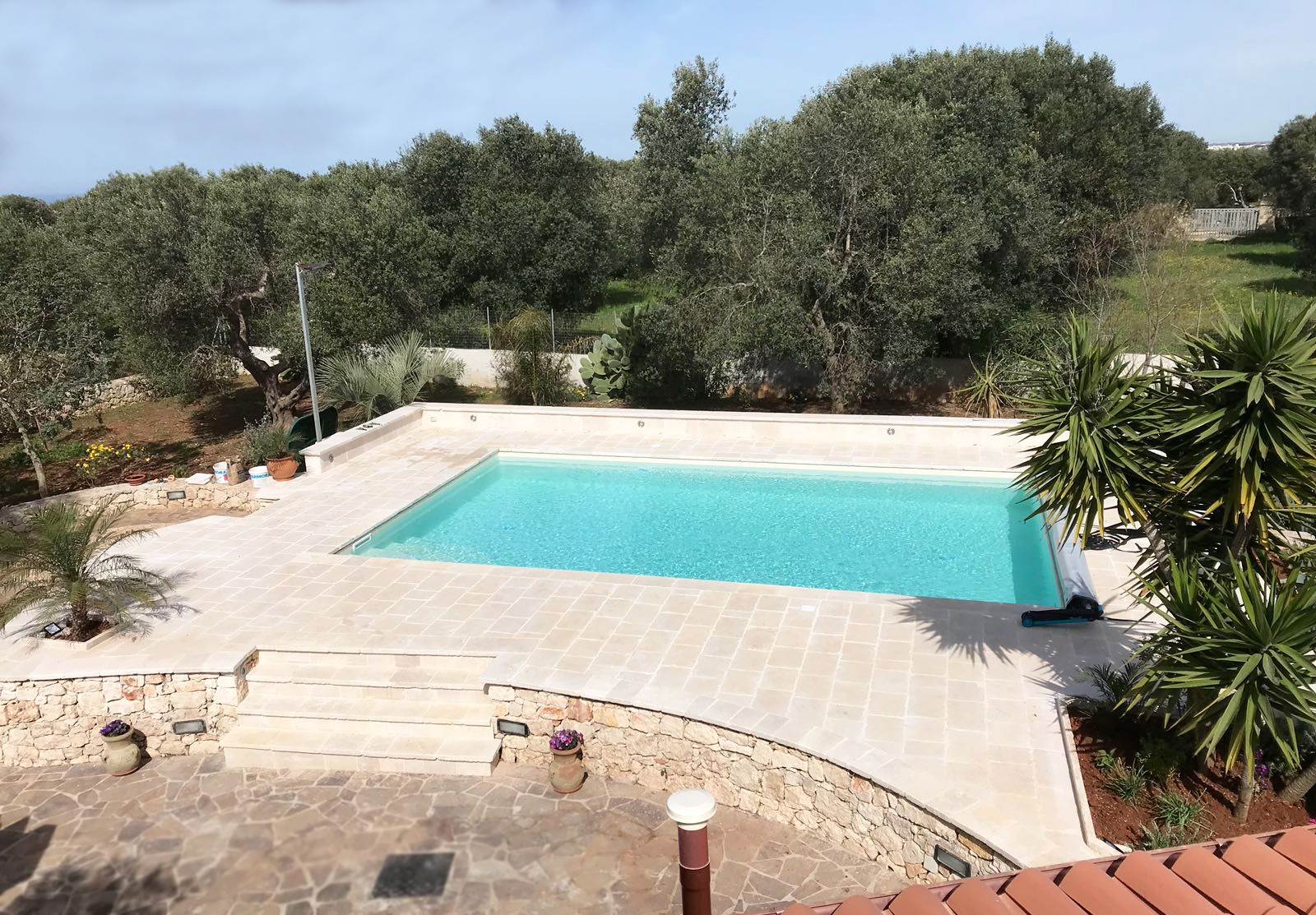 Apartment Cavaliere lovely pool home photo 22517547