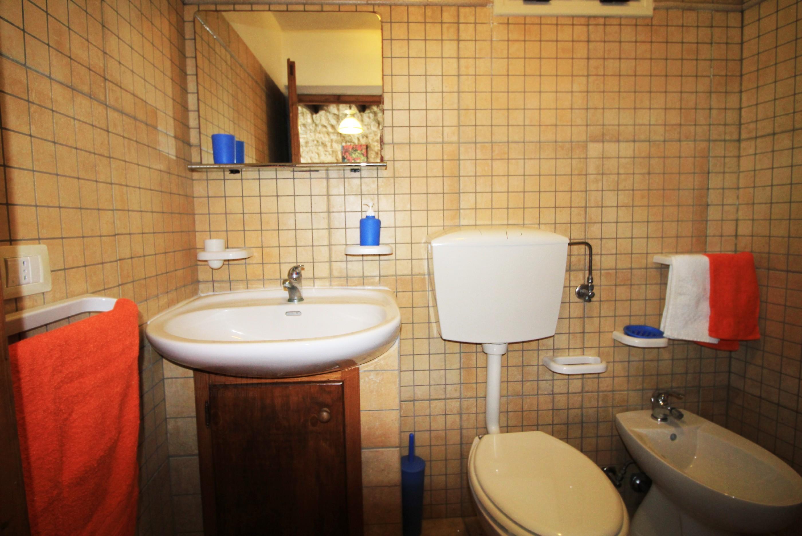 Apartment Merlo Trullo con piscina photo 20369942