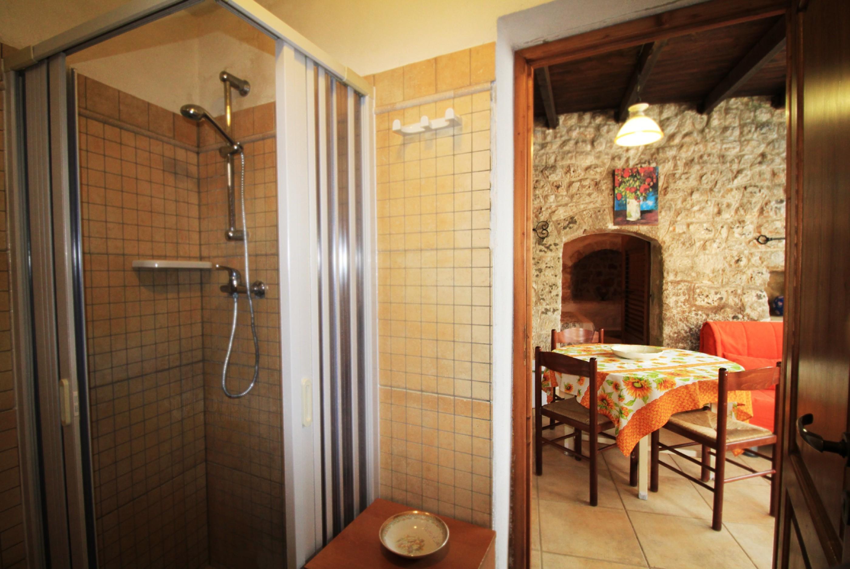 Apartment Merlo Trullo con piscina photo 20112706