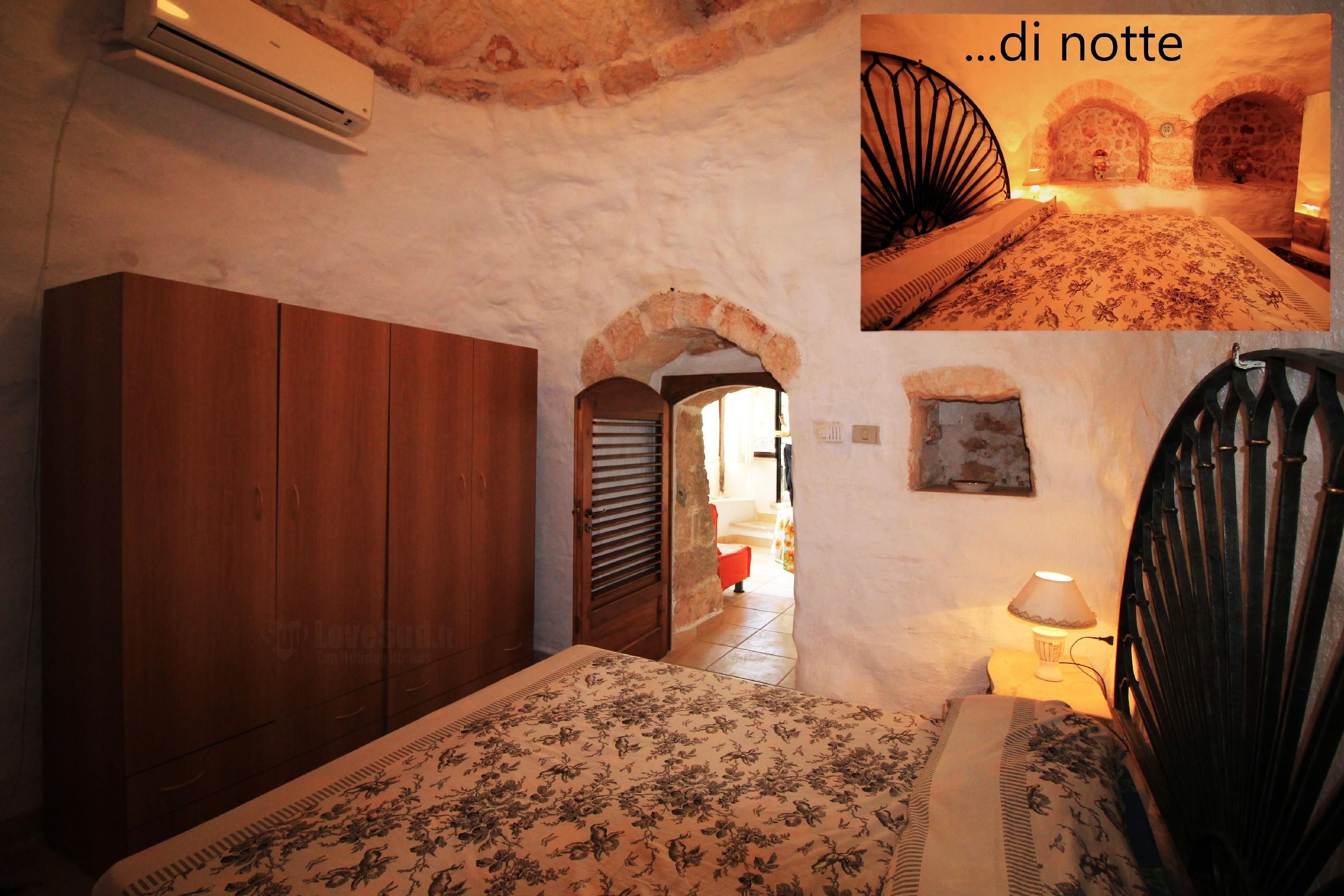 Apartment Merlo Trullo con piscina photo 20256370
