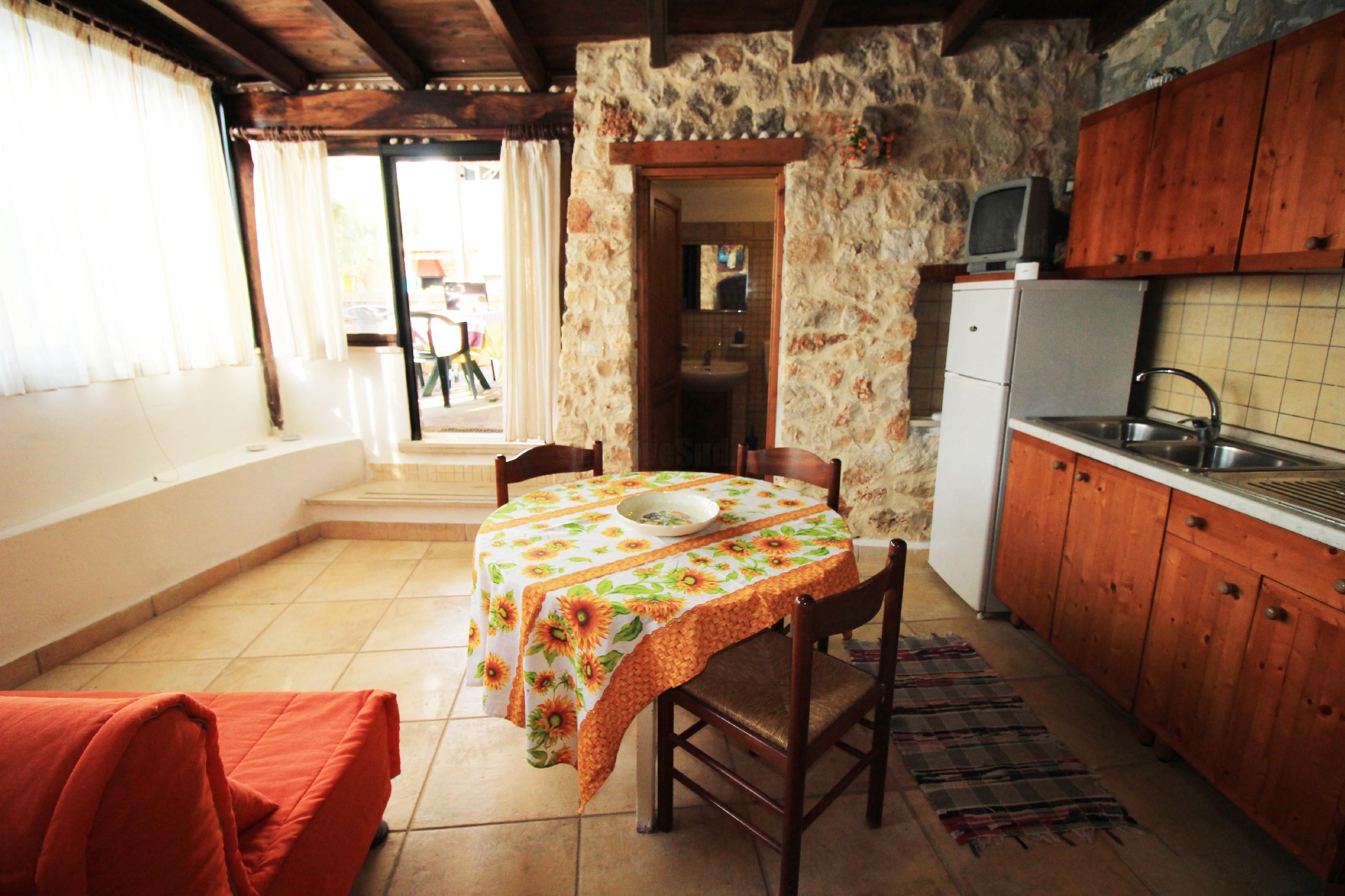 Apartment Merlo Trullo con piscina photo 20369938