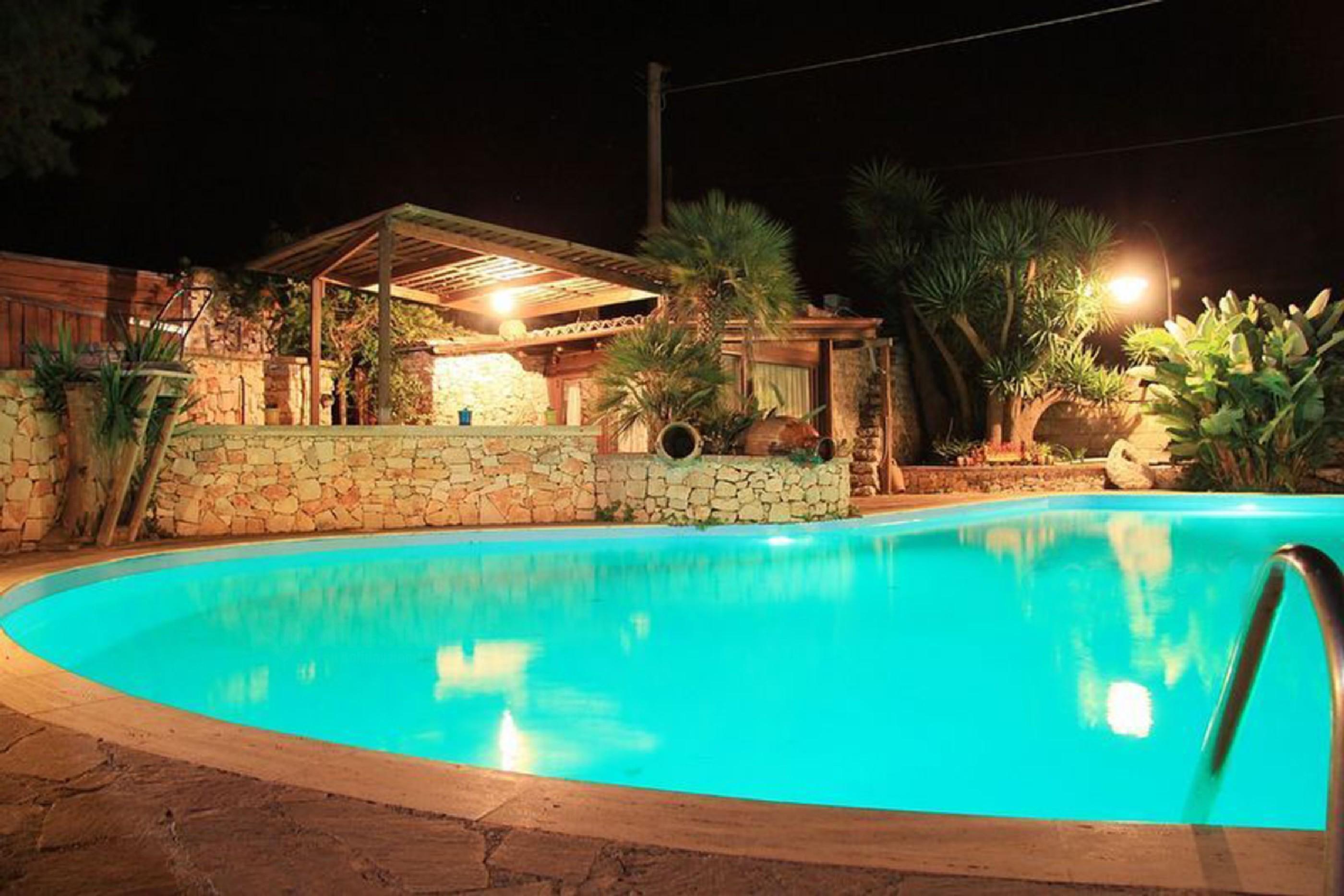 Apartment Merlo Trullo con piscina photo 20256366