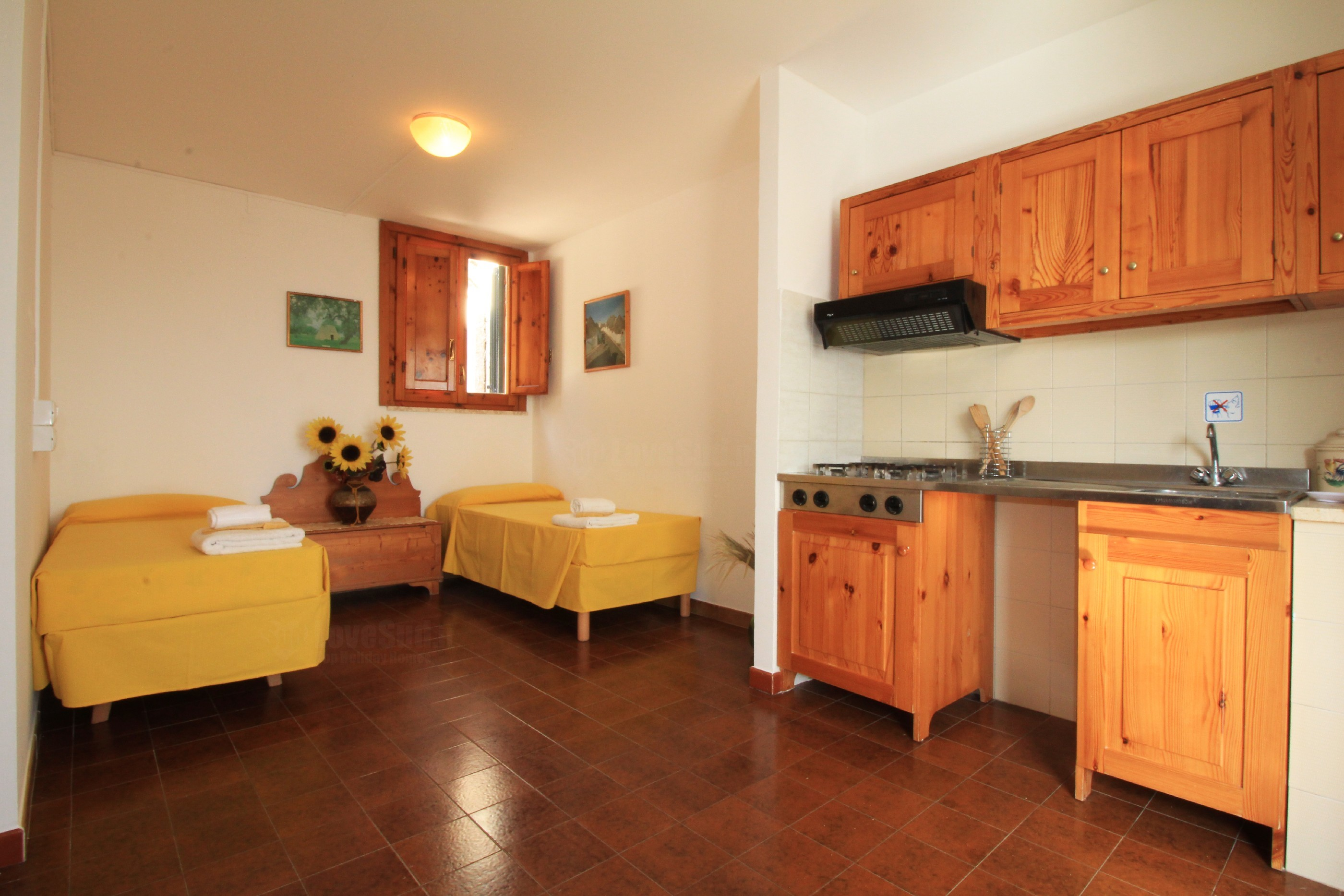 Apartment Don Carlos pool residence photo 22803689
