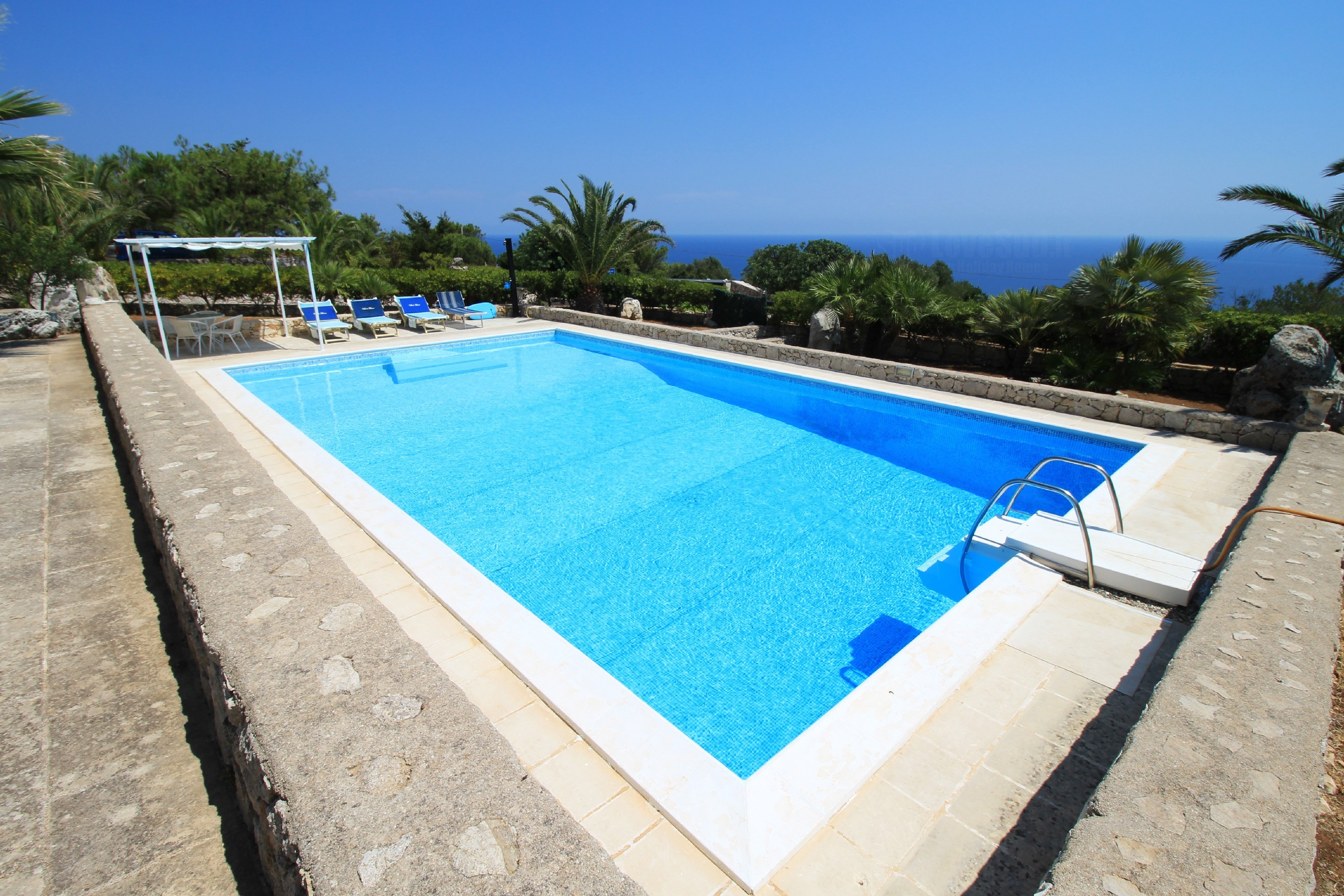 Apartment Stella Marina luxe pool home photo 20269067