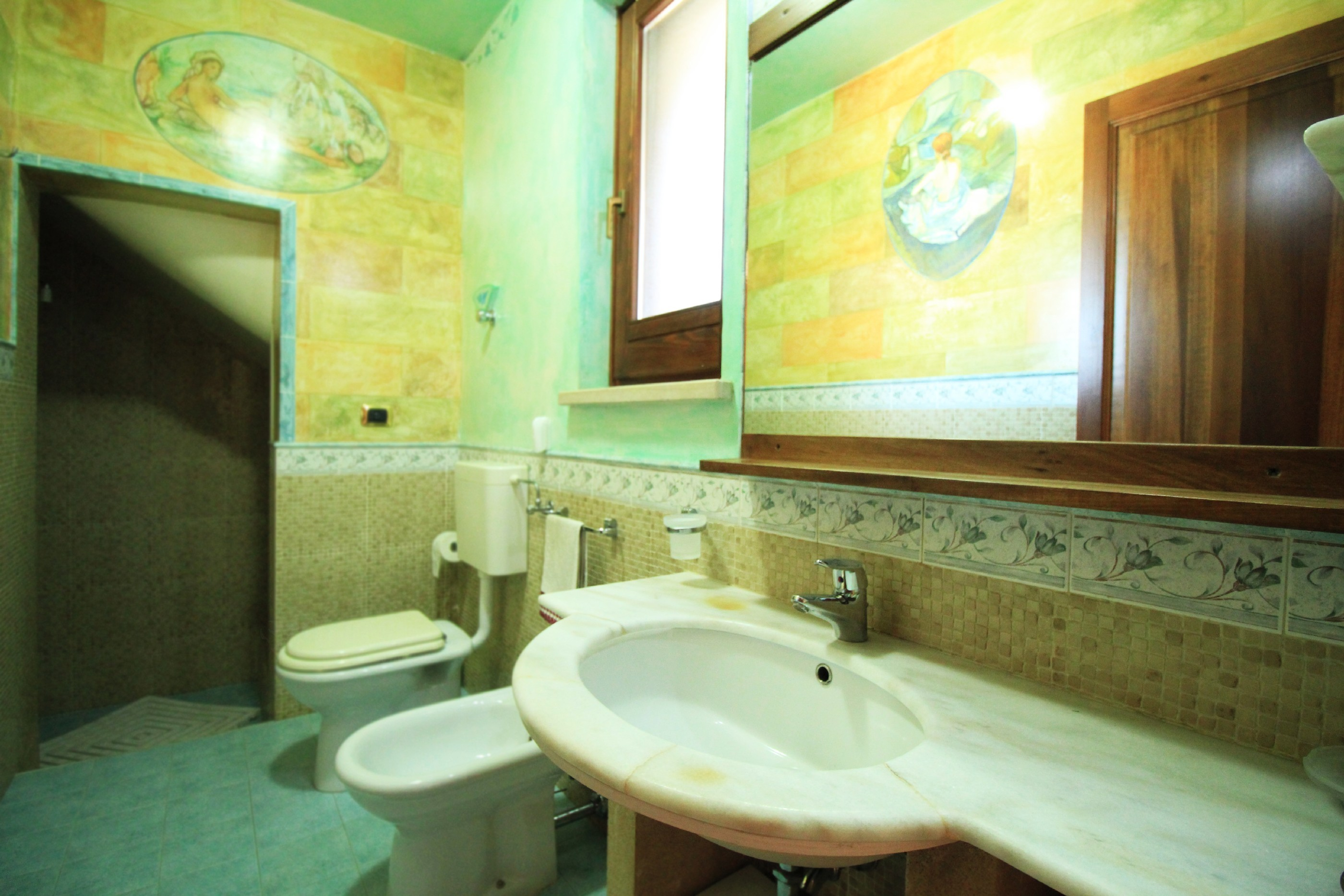 Apartment Stella Marina luxe pool home photo 20260492