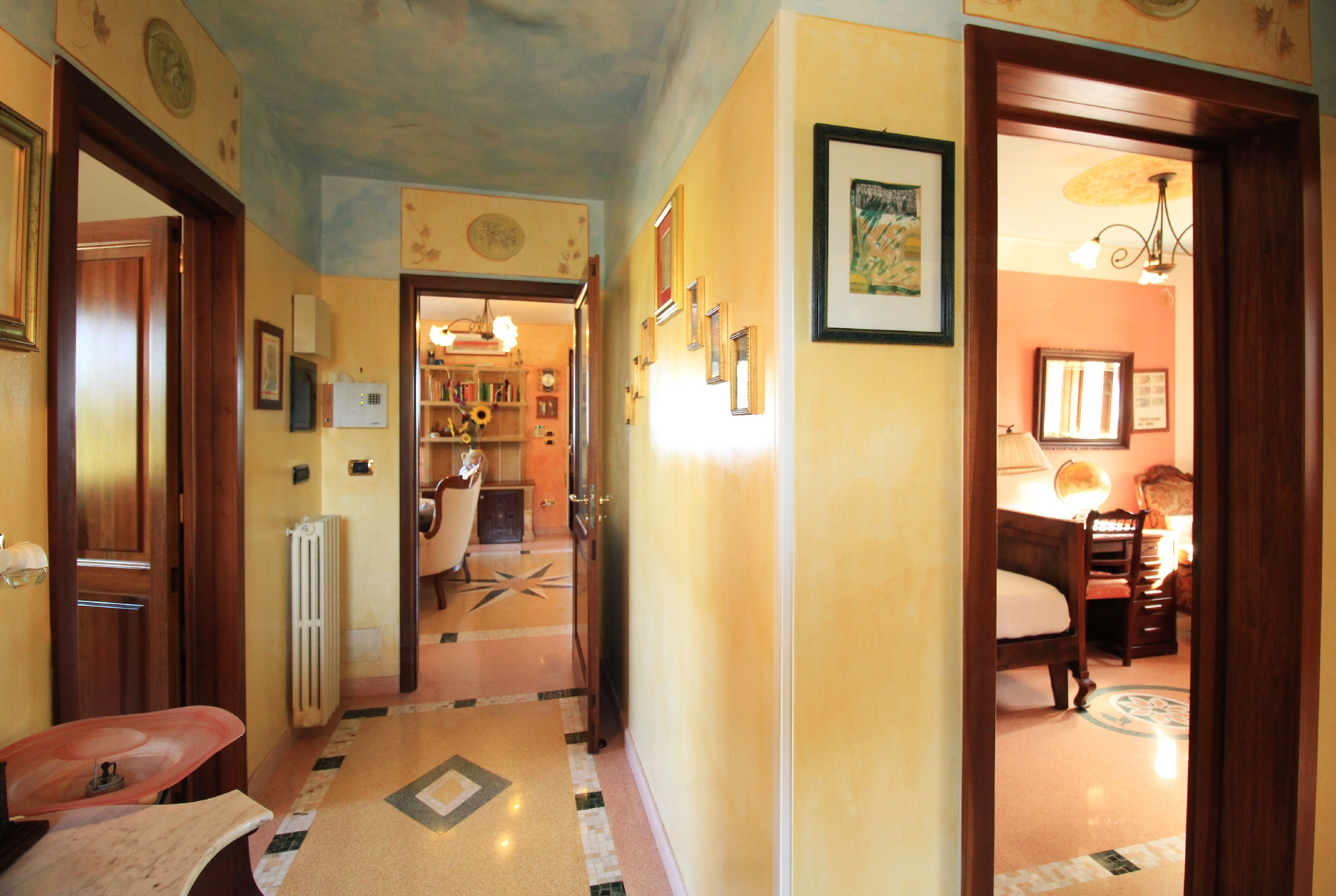 Apartment Stella Marina luxe pool home photo 20117316