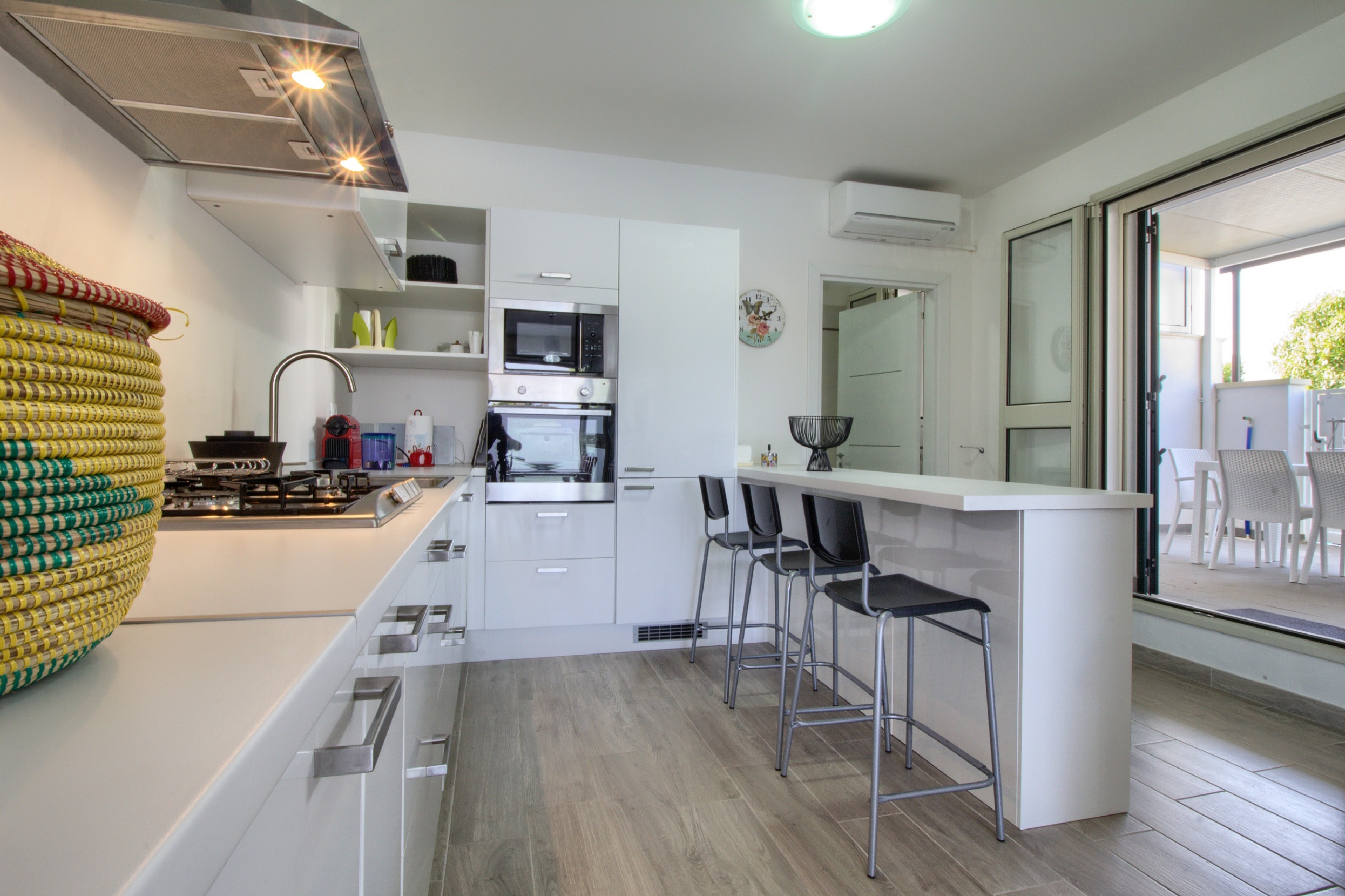 Apartment Blanca deluxe house photo 24285667