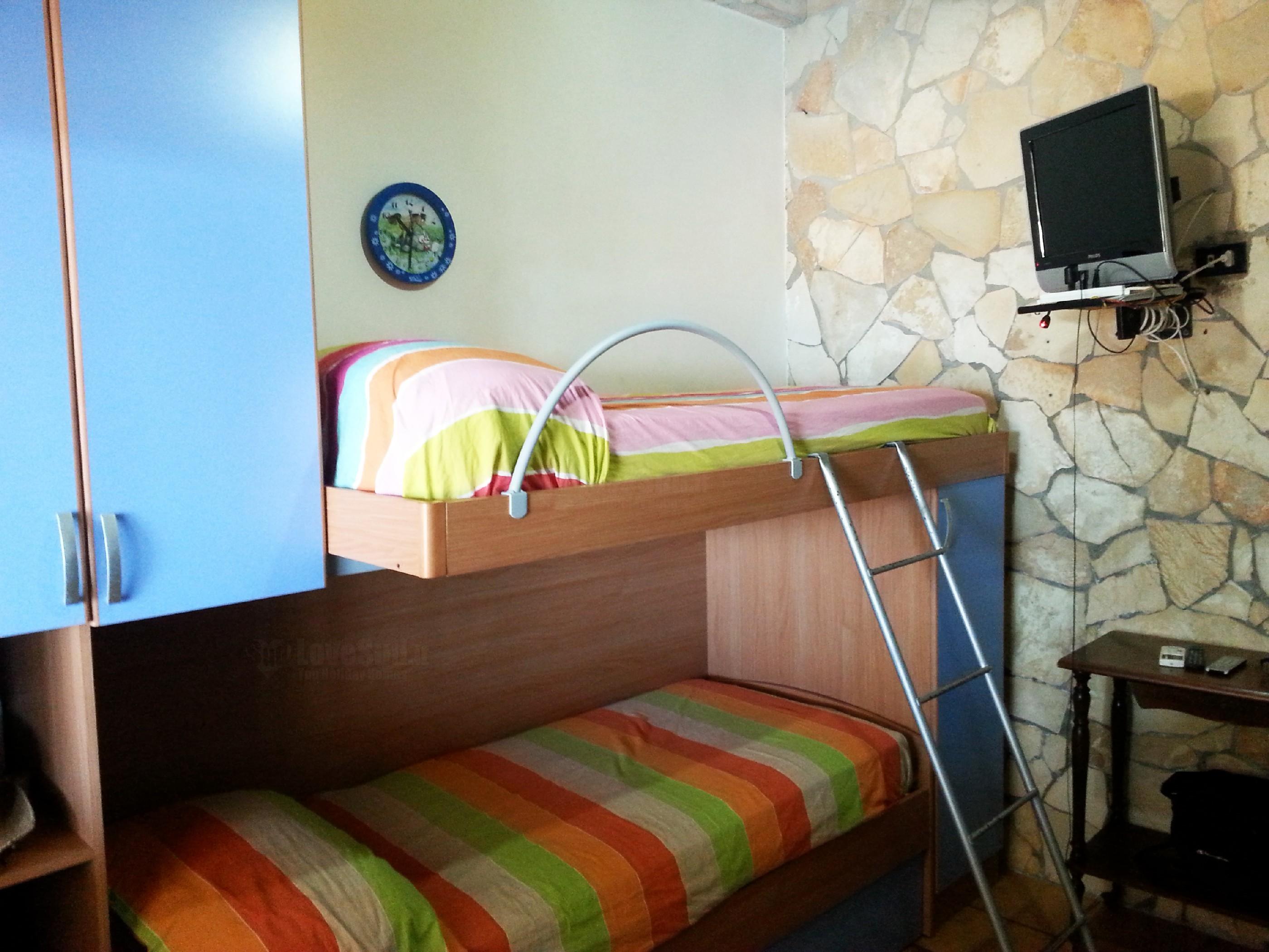 Apartment I Monaci front beach Specchiarica photo 22455915