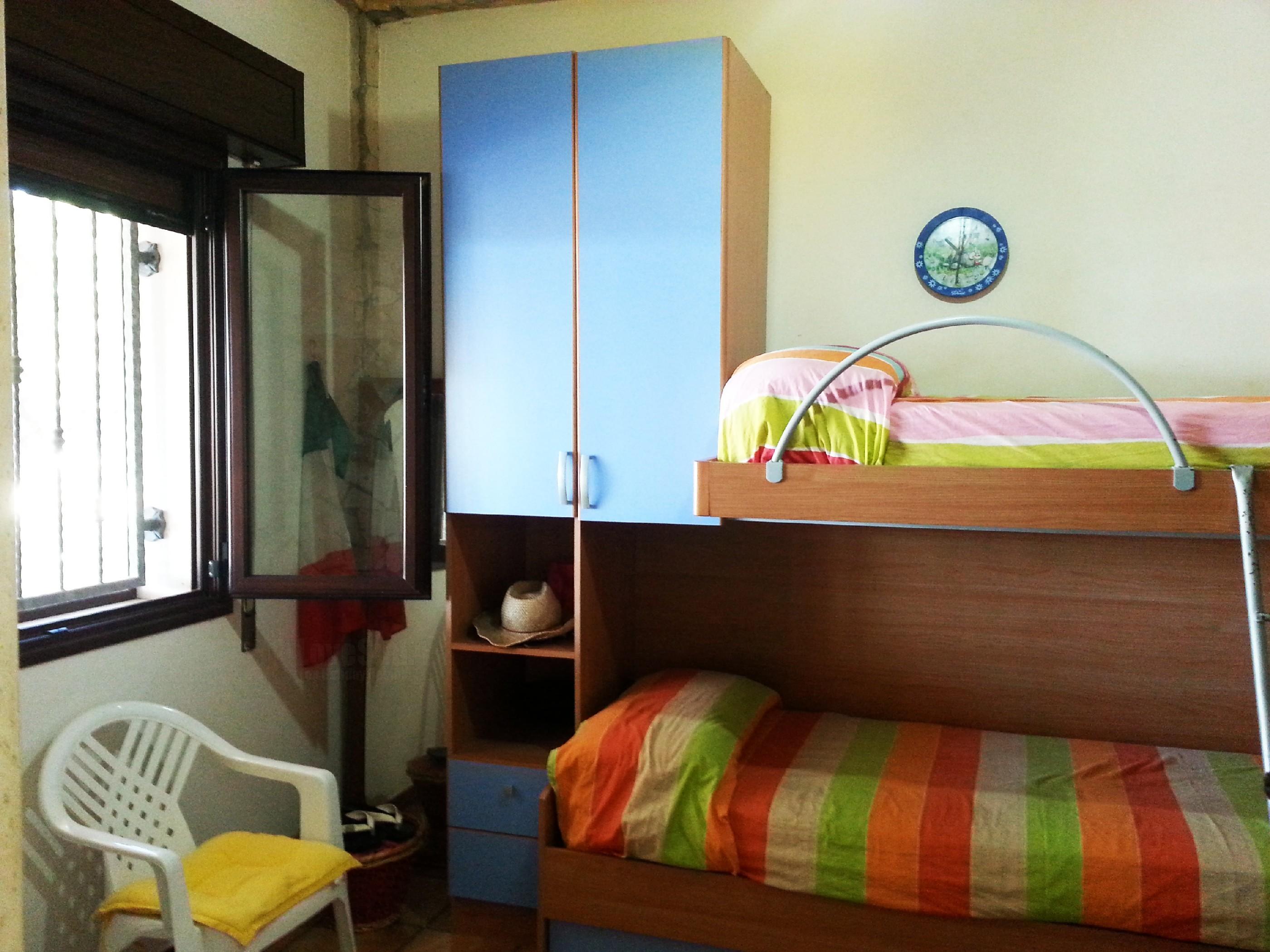 Apartment I Monaci front beach Specchiarica photo 22455912