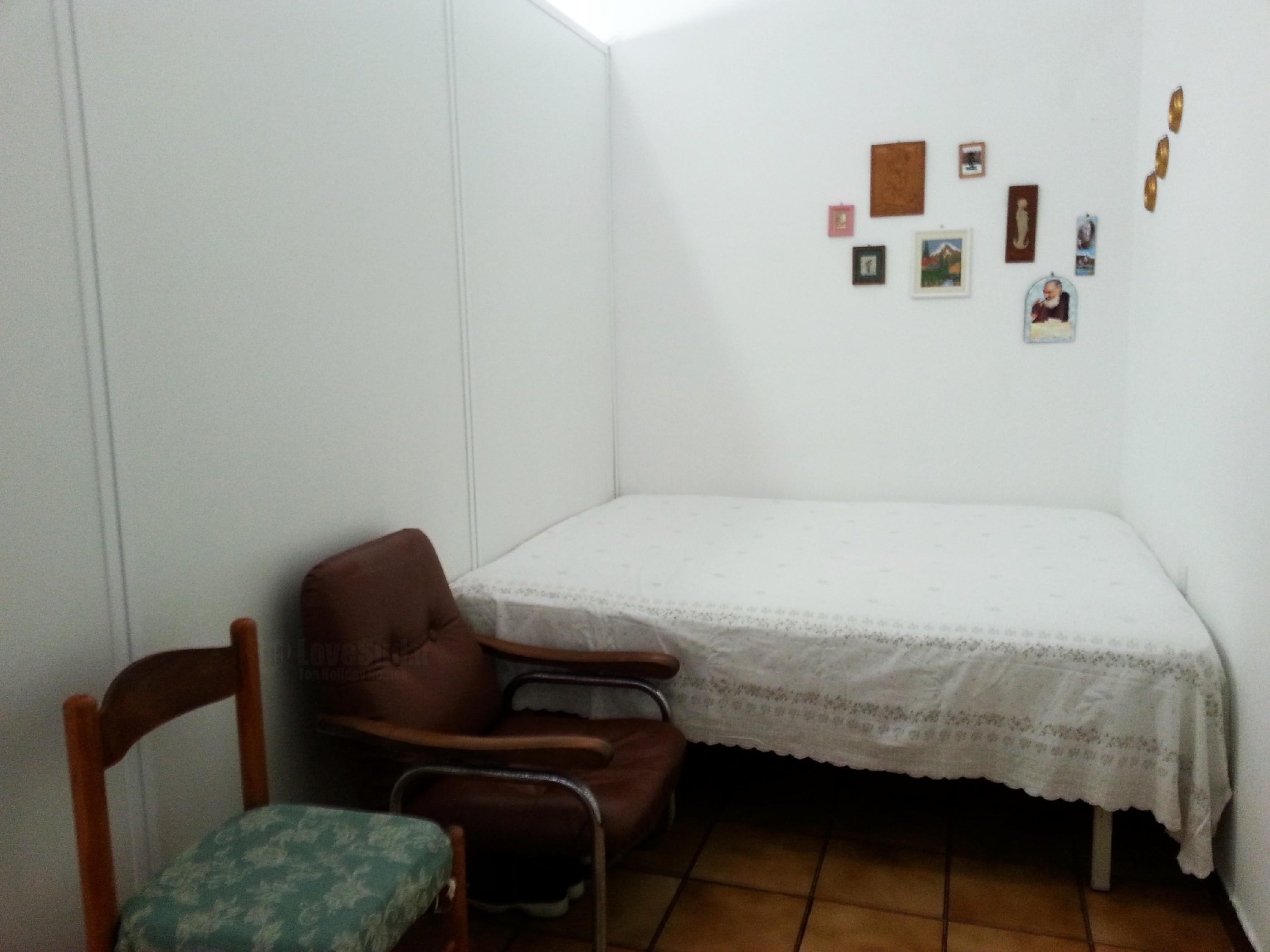 Apartment I Monaci front beach Specchiarica photo 22455918