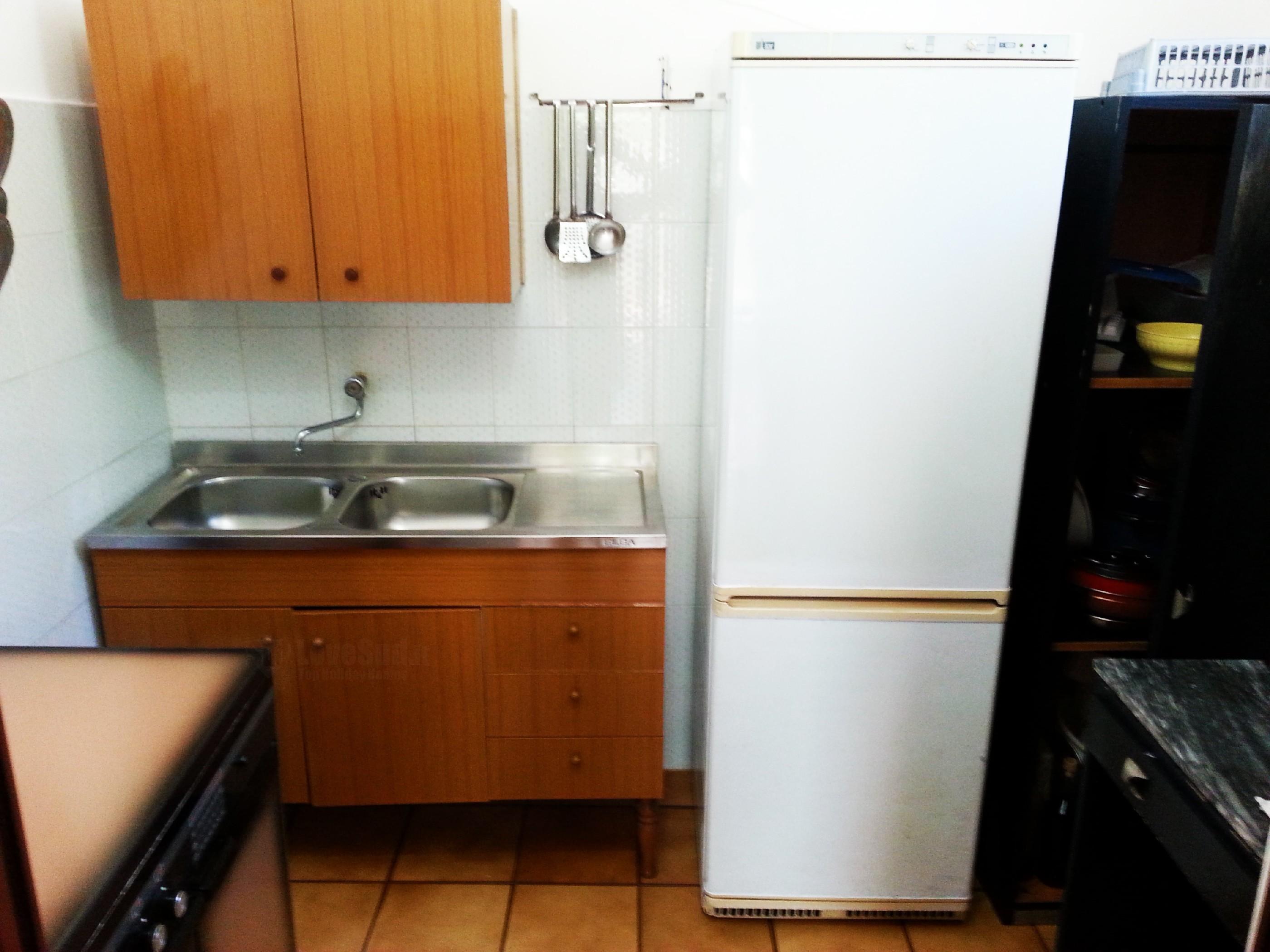 Apartment I Monaci front beach Specchiarica photo 22455919