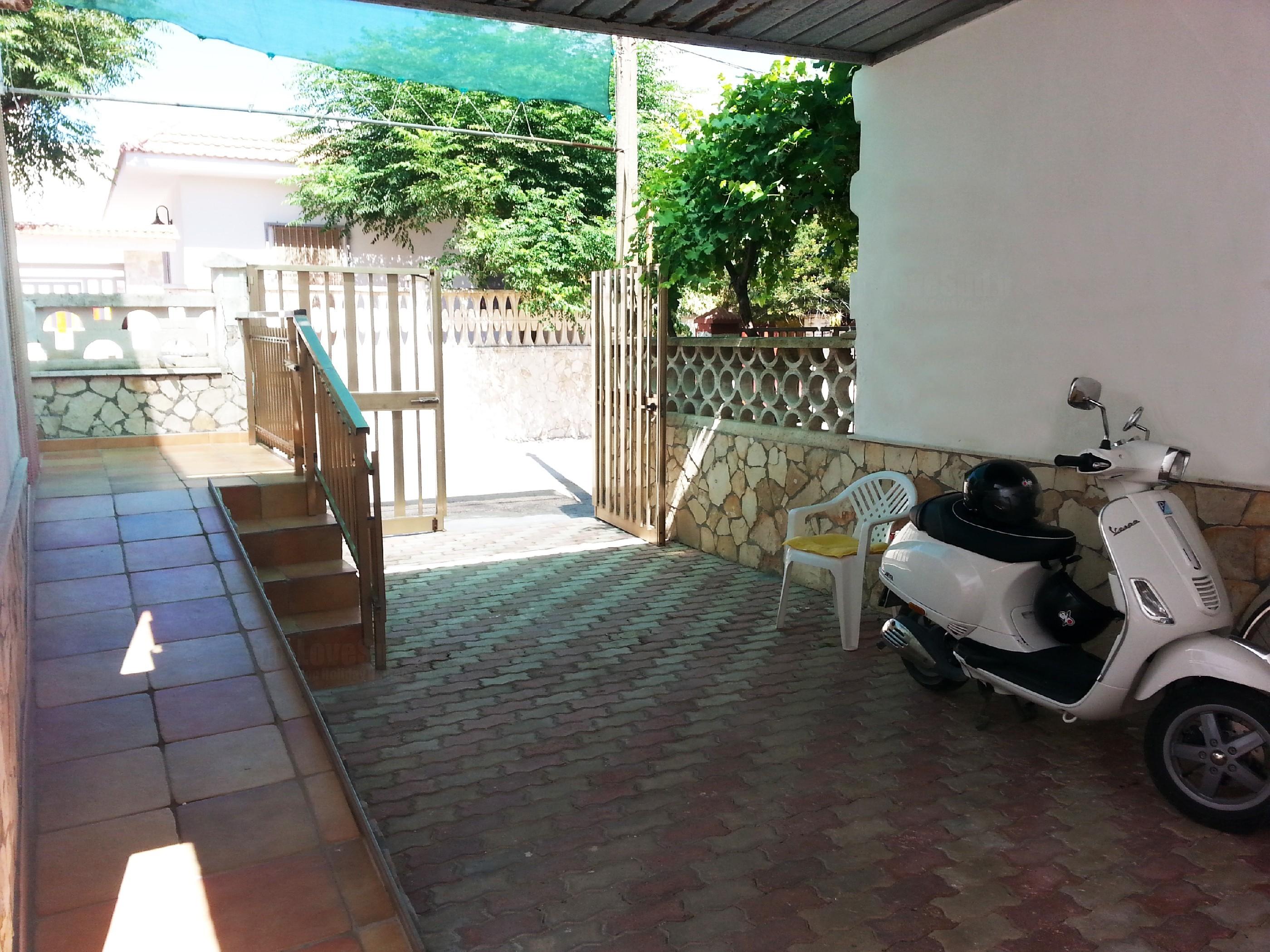 Apartment I Monaci front beach Specchiarica photo 22455920