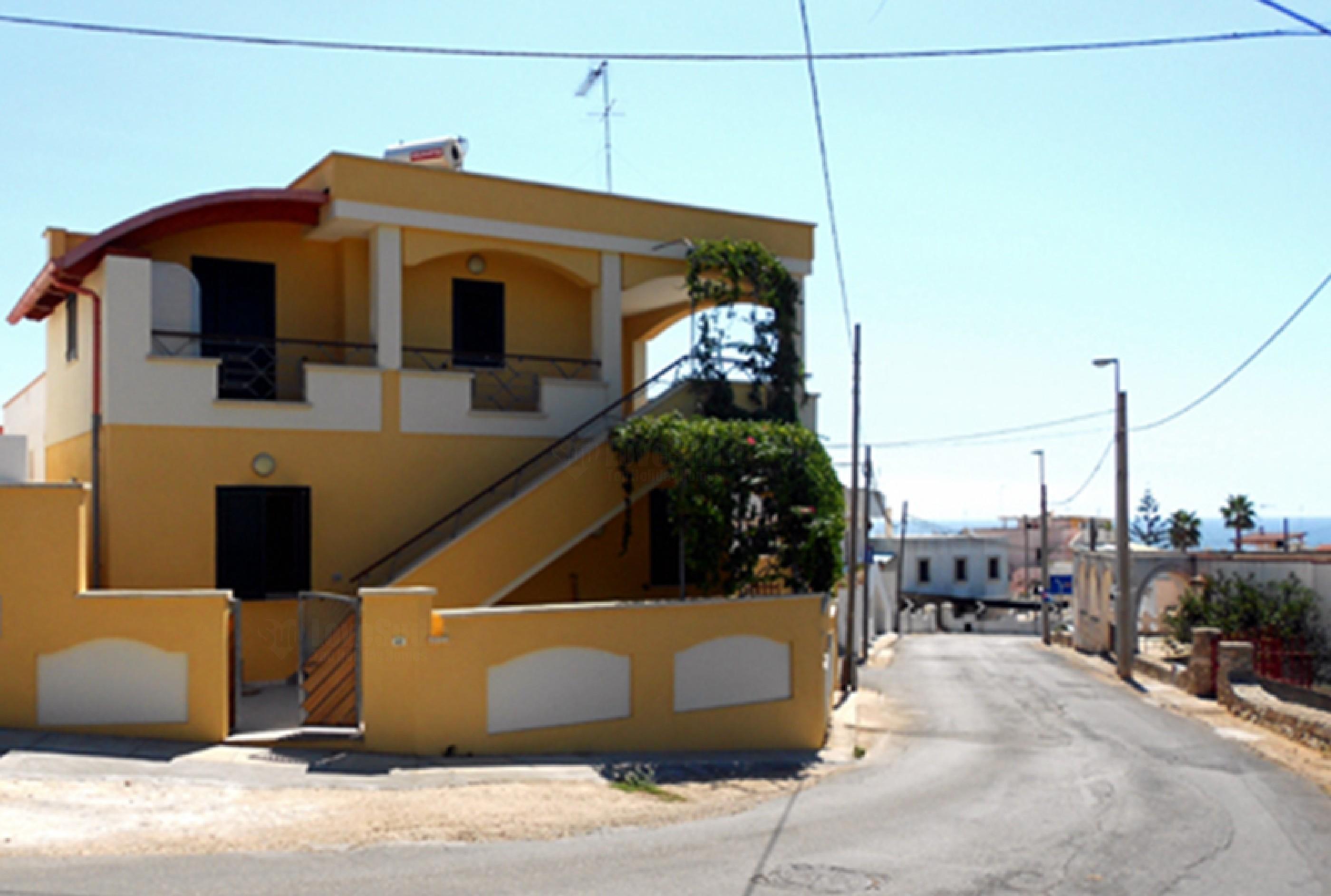 Canarina front beach attic photo 20257788