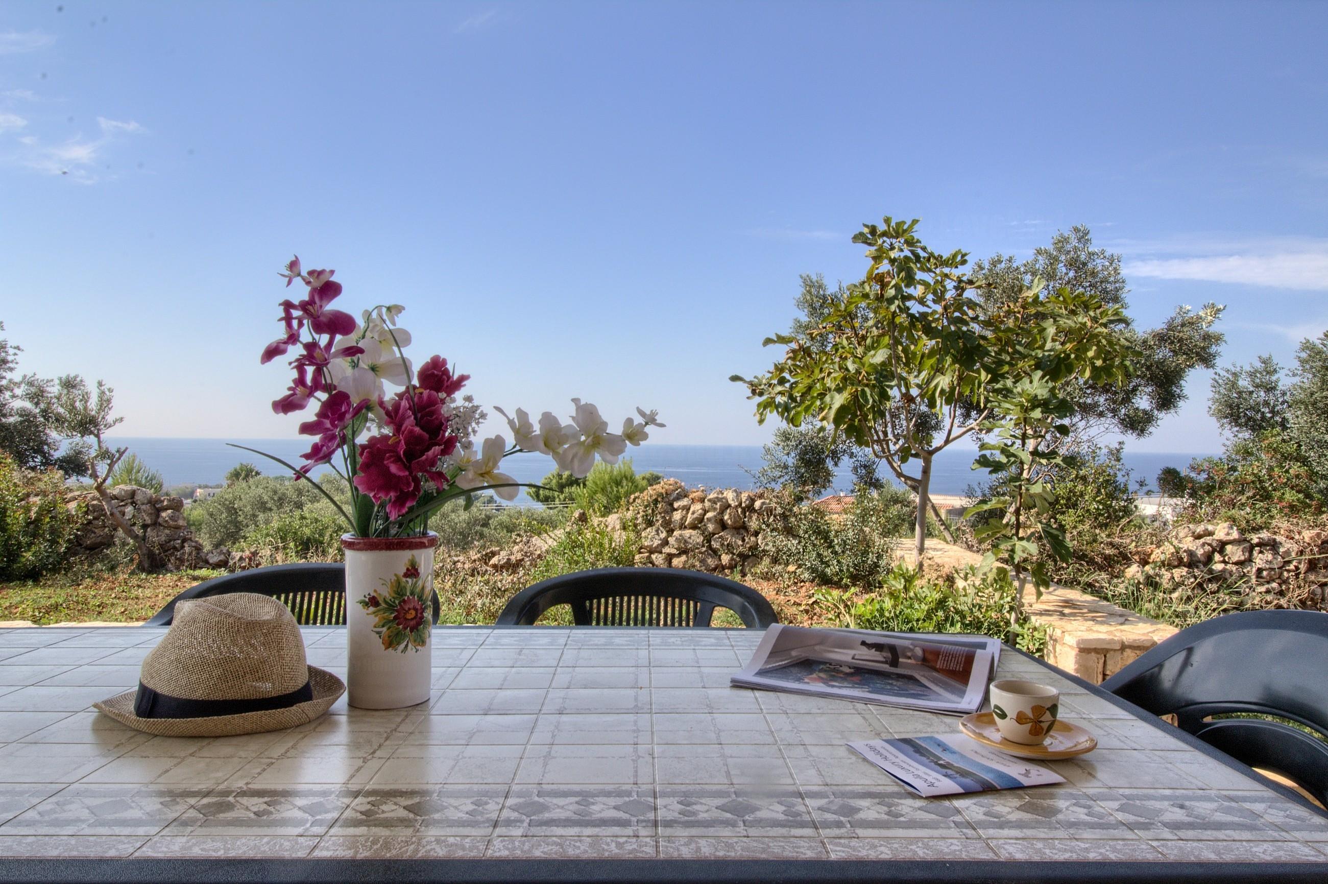 Apartment Pino amazing seaview photo 23472018