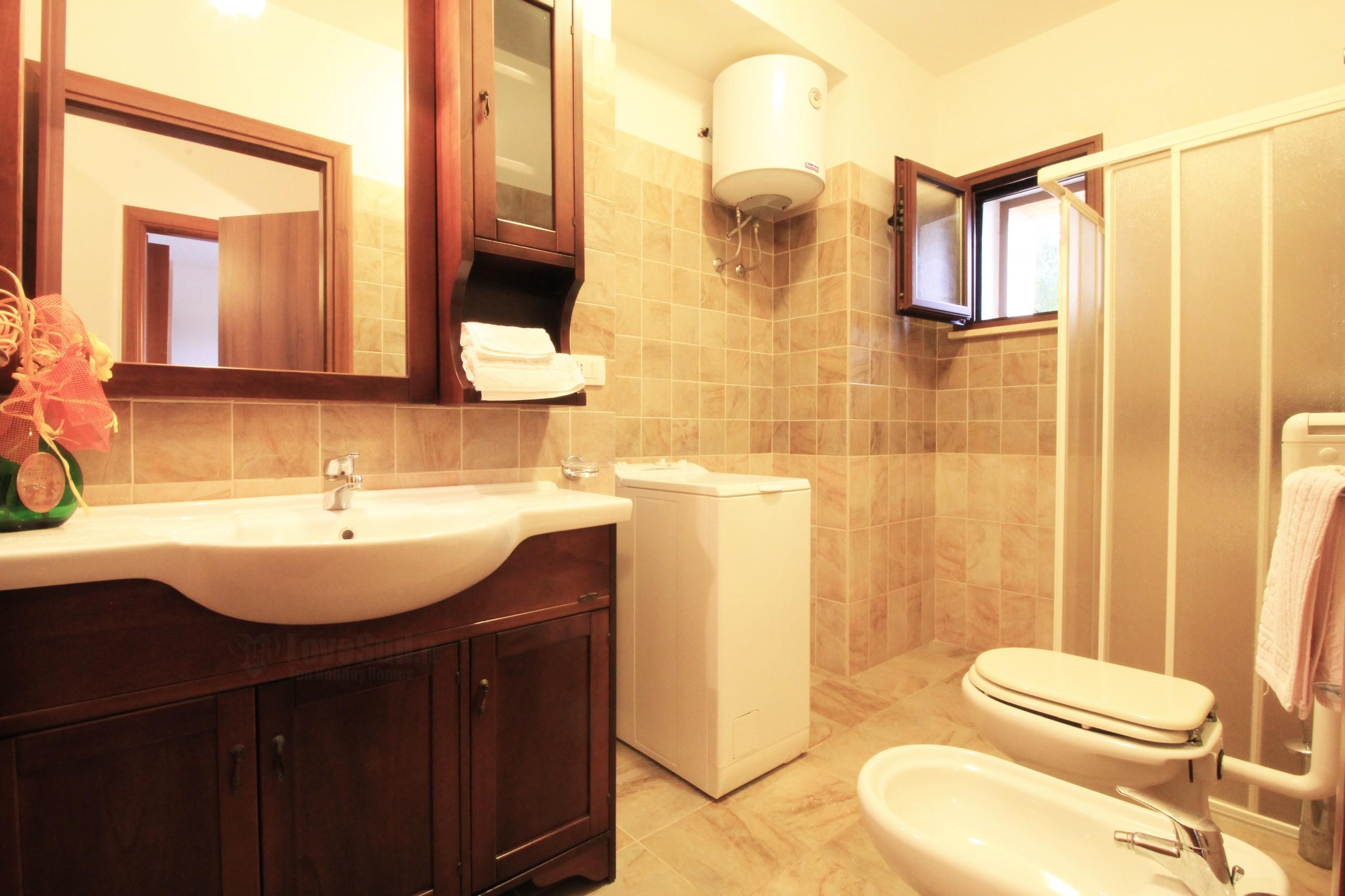 Apartment Pino amazing seaview photo 23472031