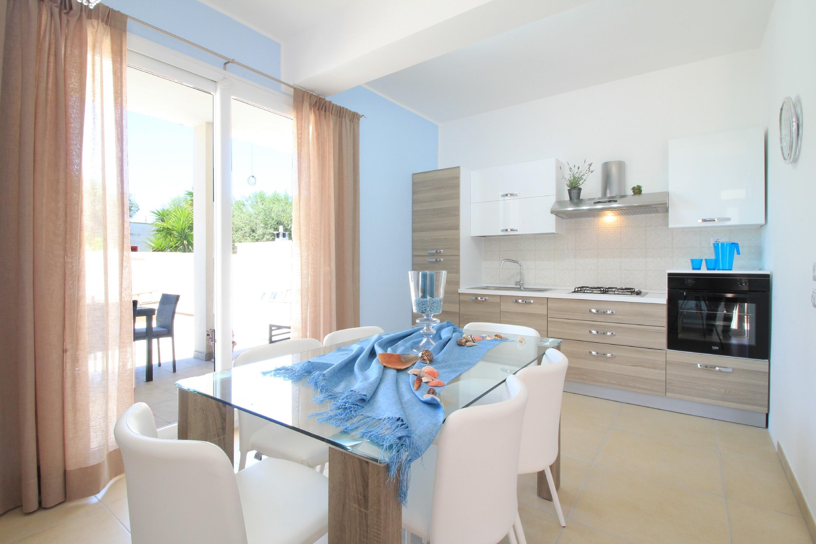 Apartment Elcisia luxe beach house photo 20260791