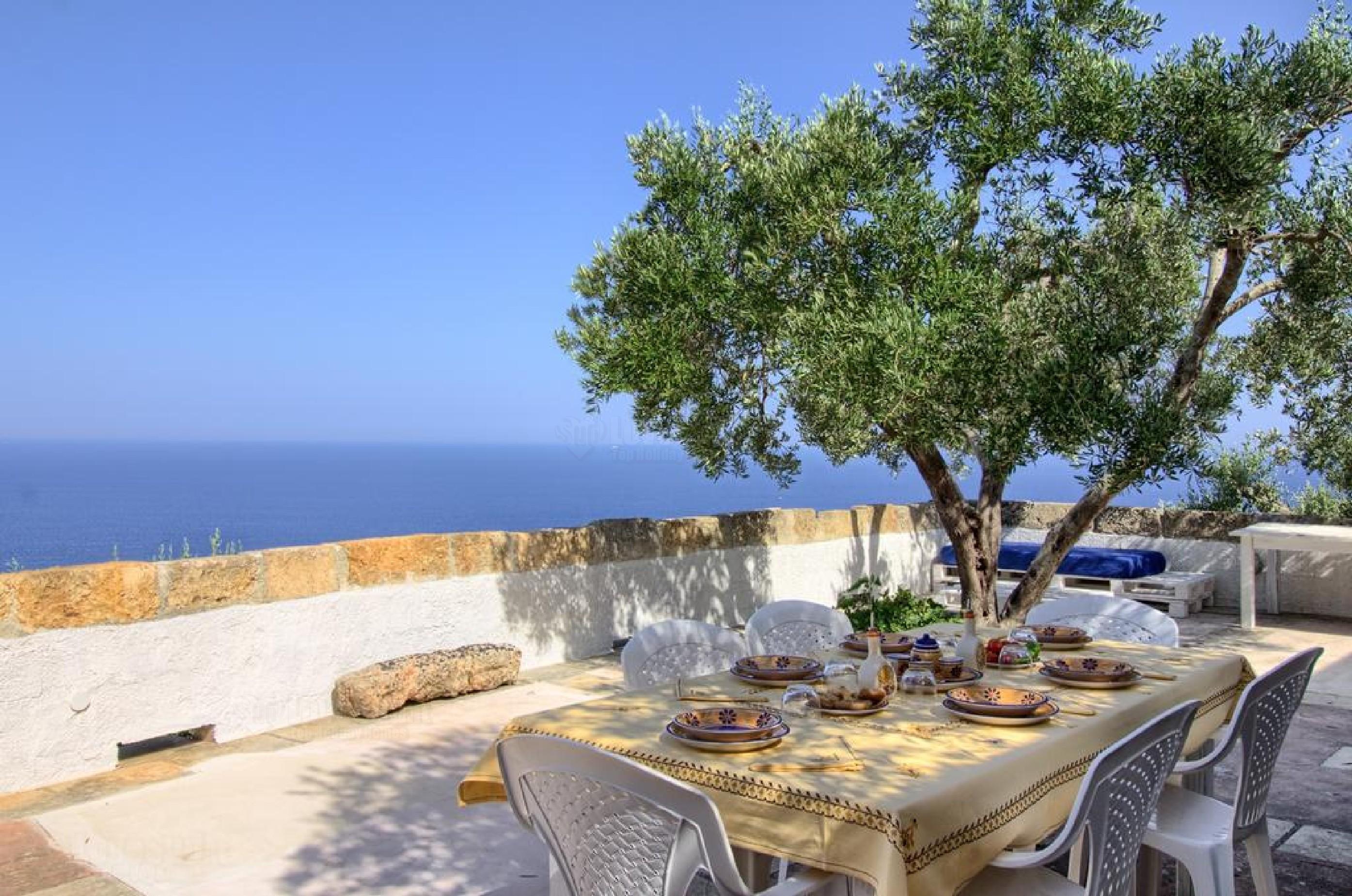 Apartment Albachiara pool house photo 22173073