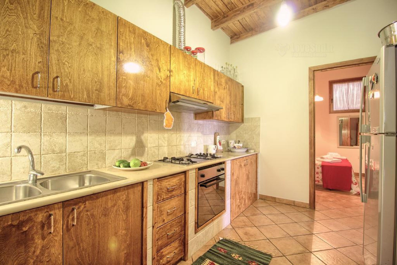 Apartment Albachiara pool house photo 20235991