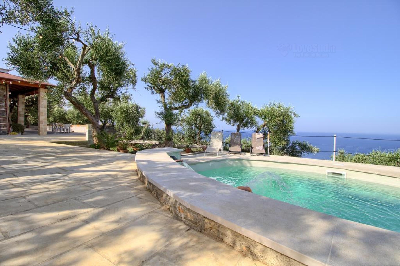 Albachiara pool house photo 20264044