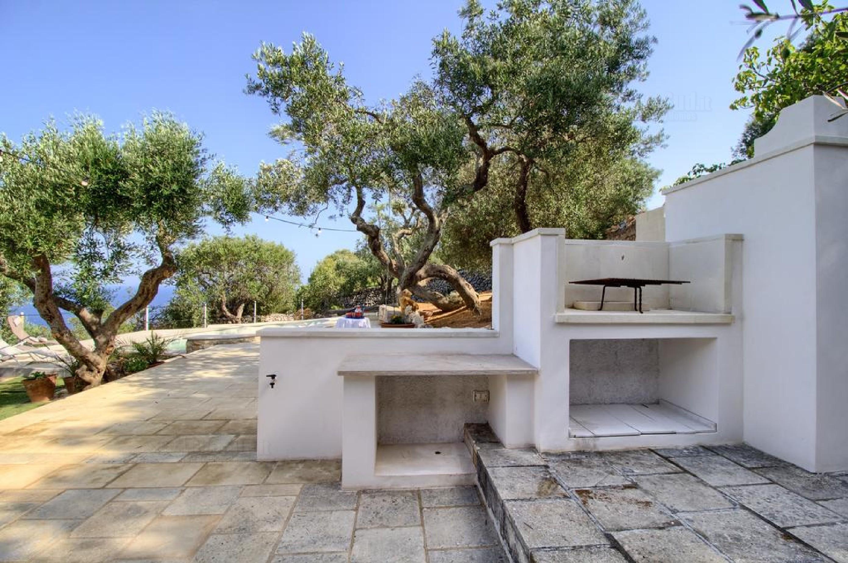 Apartment Albachiara pool house photo 22173077