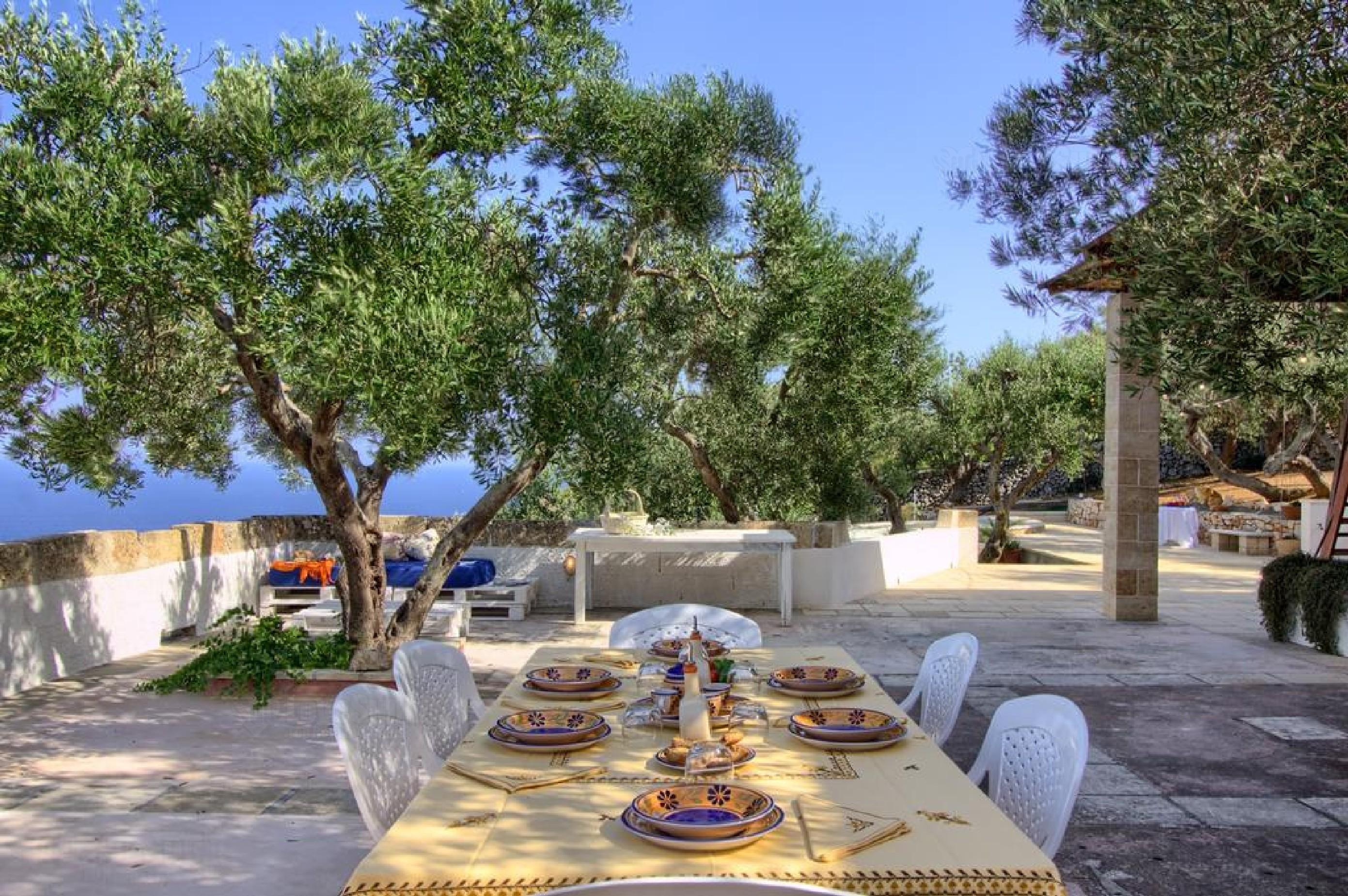 Apartment Albachiara pool house photo 22173081