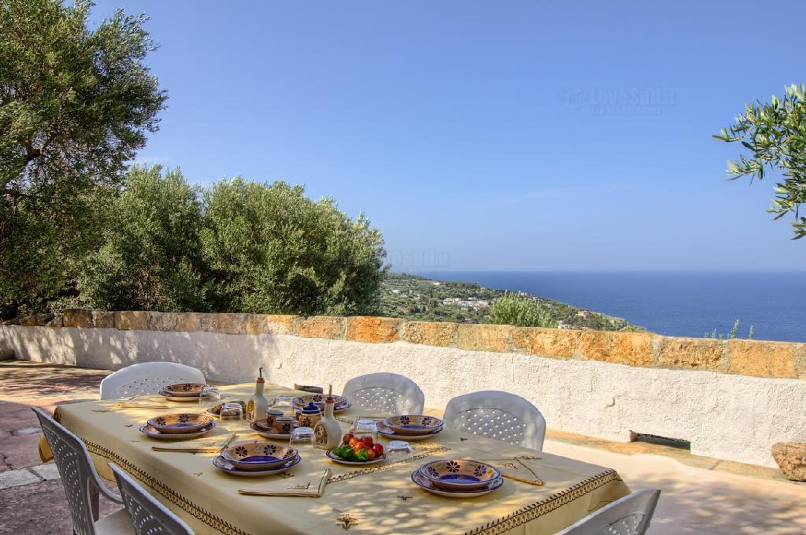 Apartment Albachiara pool house photo 20264050
